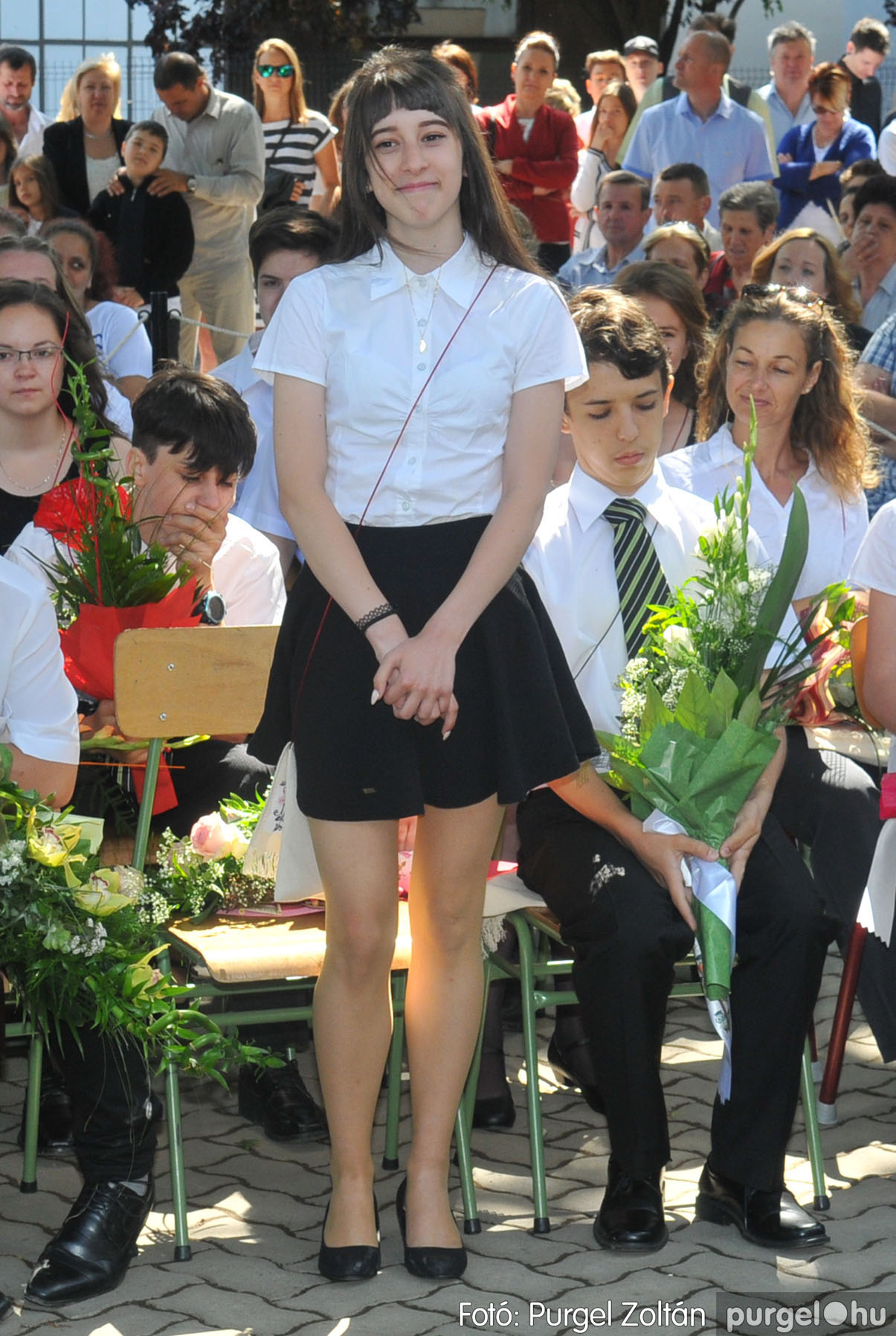 2017.06.17. 152 Forray Máté Általános Iskola ballagás 2017. - Fotó:PURGEL ZOLTÁN© D3K_2464q.jpg