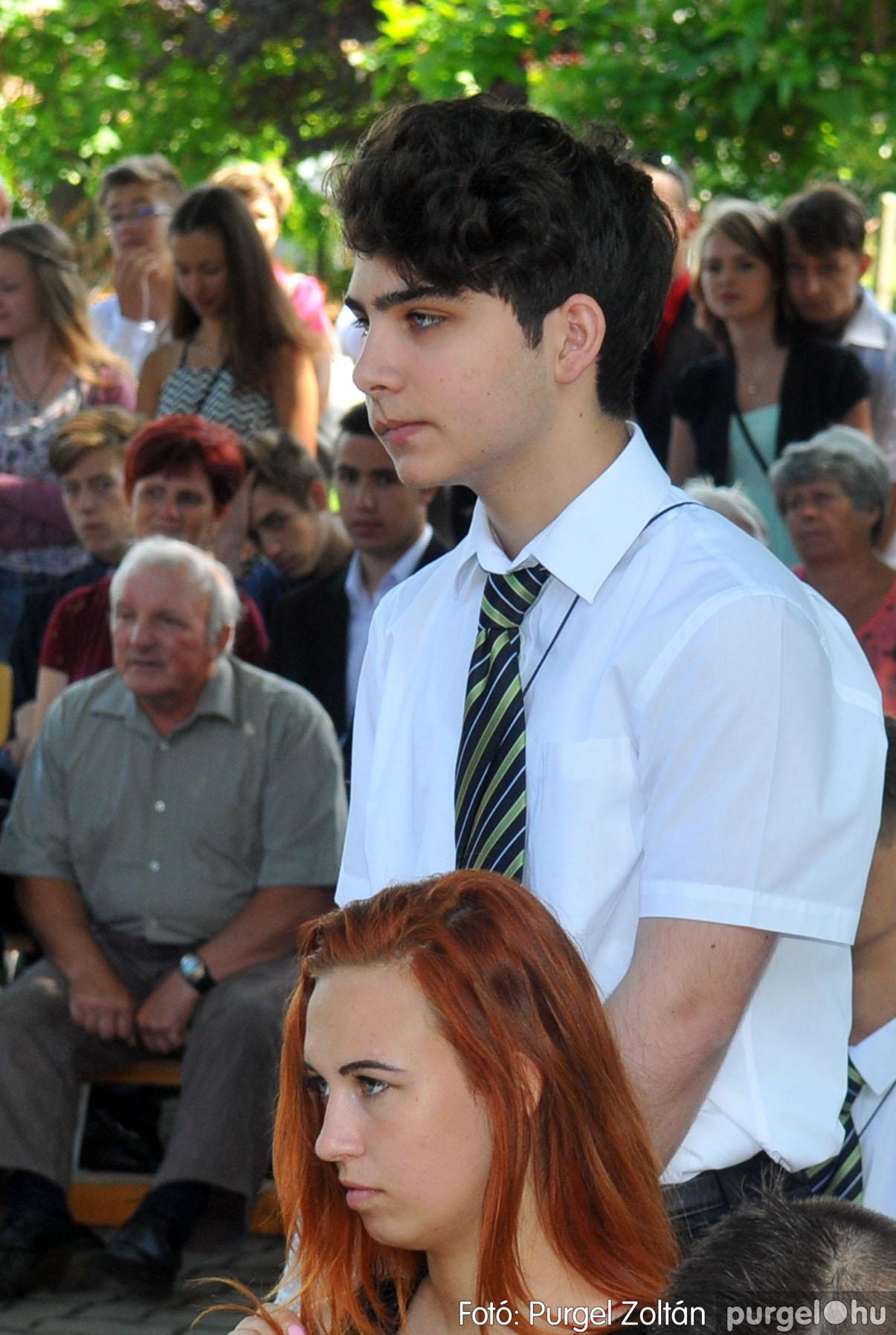 2017.06.17. 144 Forray Máté Általános Iskola ballagás 2017. - Fotó:PURGEL ZOLTÁN© D3K_2447q.jpg