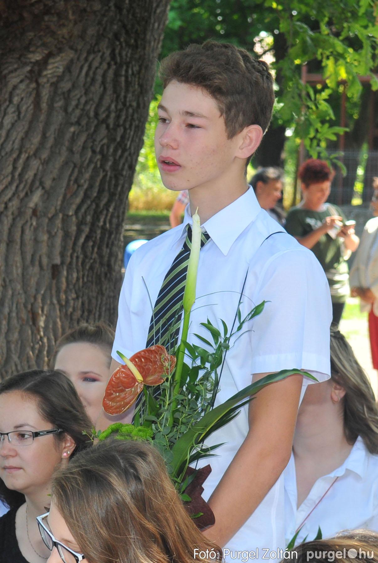 2017.06.17. 143 Forray Máté Általános Iskola ballagás 2017. - Fotó:PURGEL ZOLTÁN© D3K_2444q.jpg