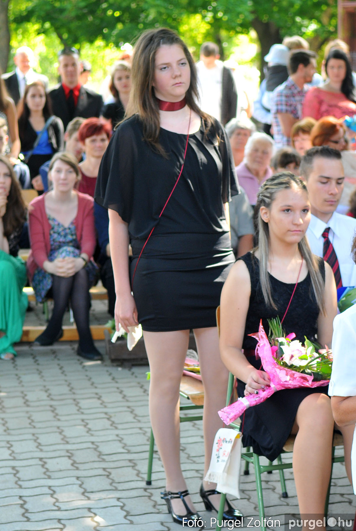 2017.06.17. 135 Forray Máté Általános Iskola ballagás 2017. - Fotó:PURGEL ZOLTÁN© D3K_2429q.jpg
