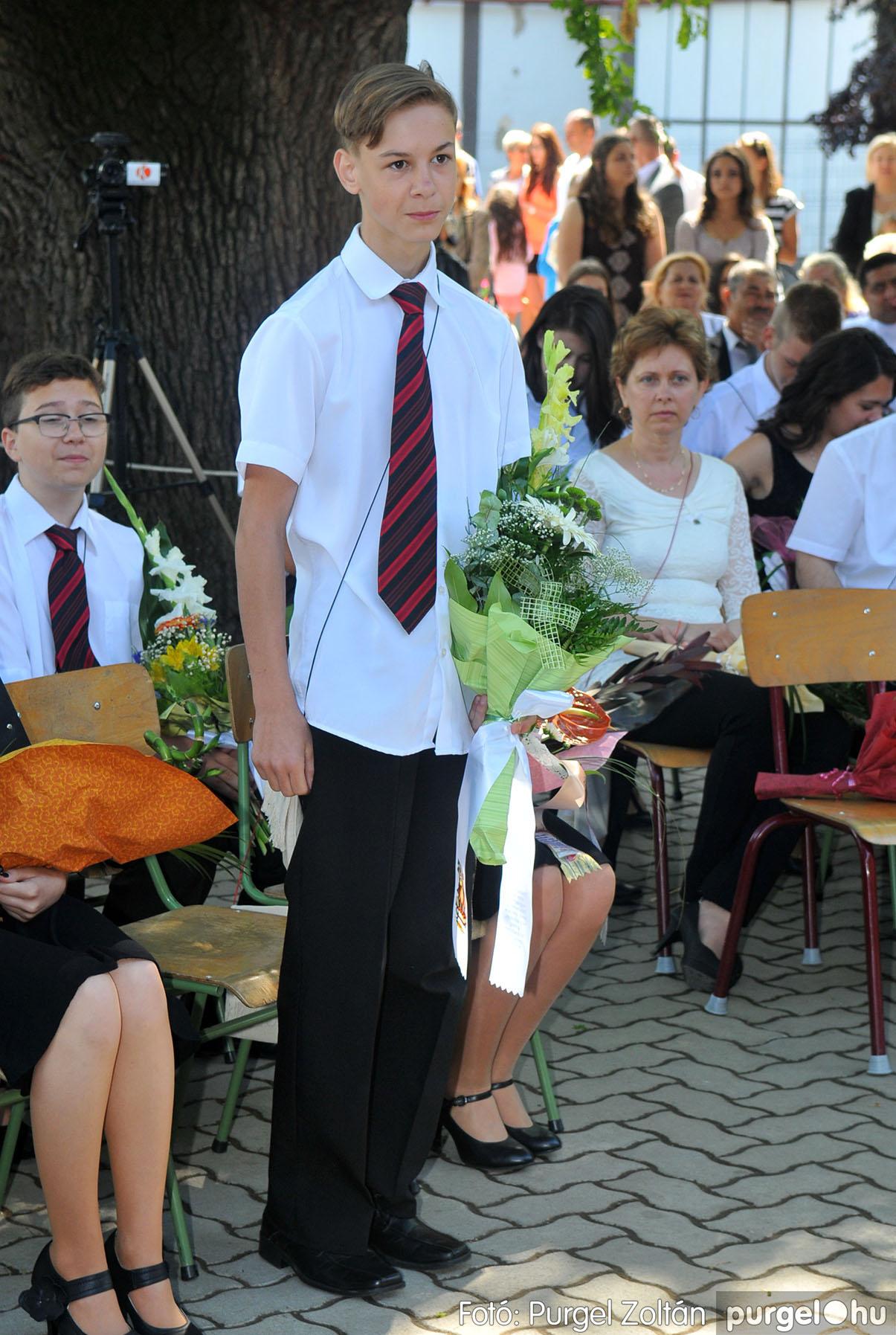 2017.06.17. 133 Forray Máté Általános Iskola ballagás 2017. - Fotó:PURGEL ZOLTÁN© D3K_2425q.jpg