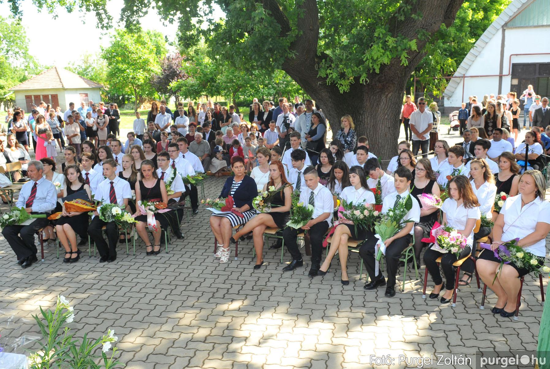 2017.06.17. 121 Forray Máté Általános Iskola ballagás 2017. - Fotó:PURGEL ZOLTÁN© D3K_2406q.jpg