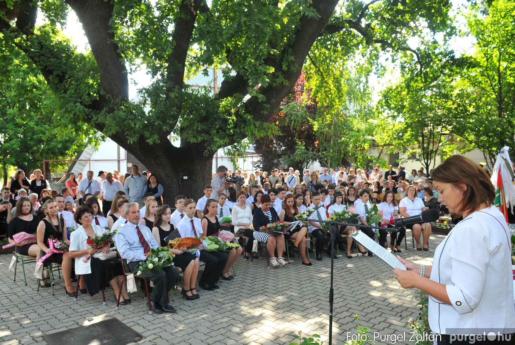 2017.06.17. 117 Forray Máté Általános Iskola ballagás 2017. - Fotó:PURGEL ZOLTÁN© D3K_2398q.jpg