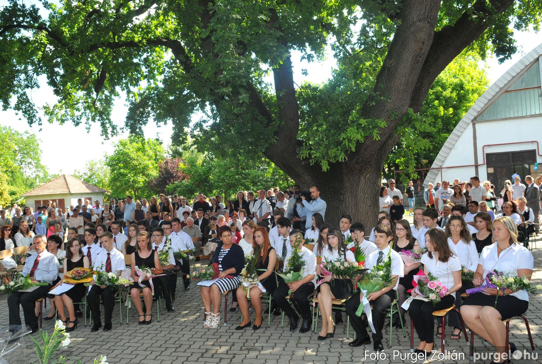 2017.06.17. 106 Forray Máté Általános Iskola ballagás 2017. - Fotó:PURGEL ZOLTÁN© D3K_2376q.jpg