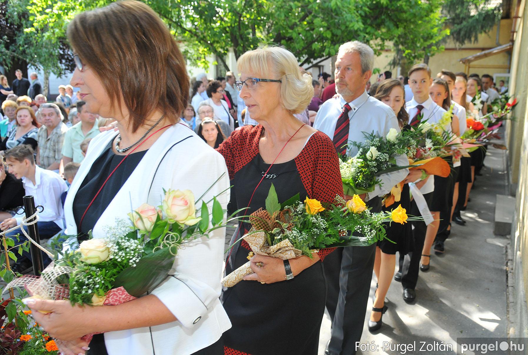 2017.06.17. 097 Forray Máté Általános Iskola ballagás 2017. - Fotó:PURGEL ZOLTÁN© D3K_2364q.jpg
