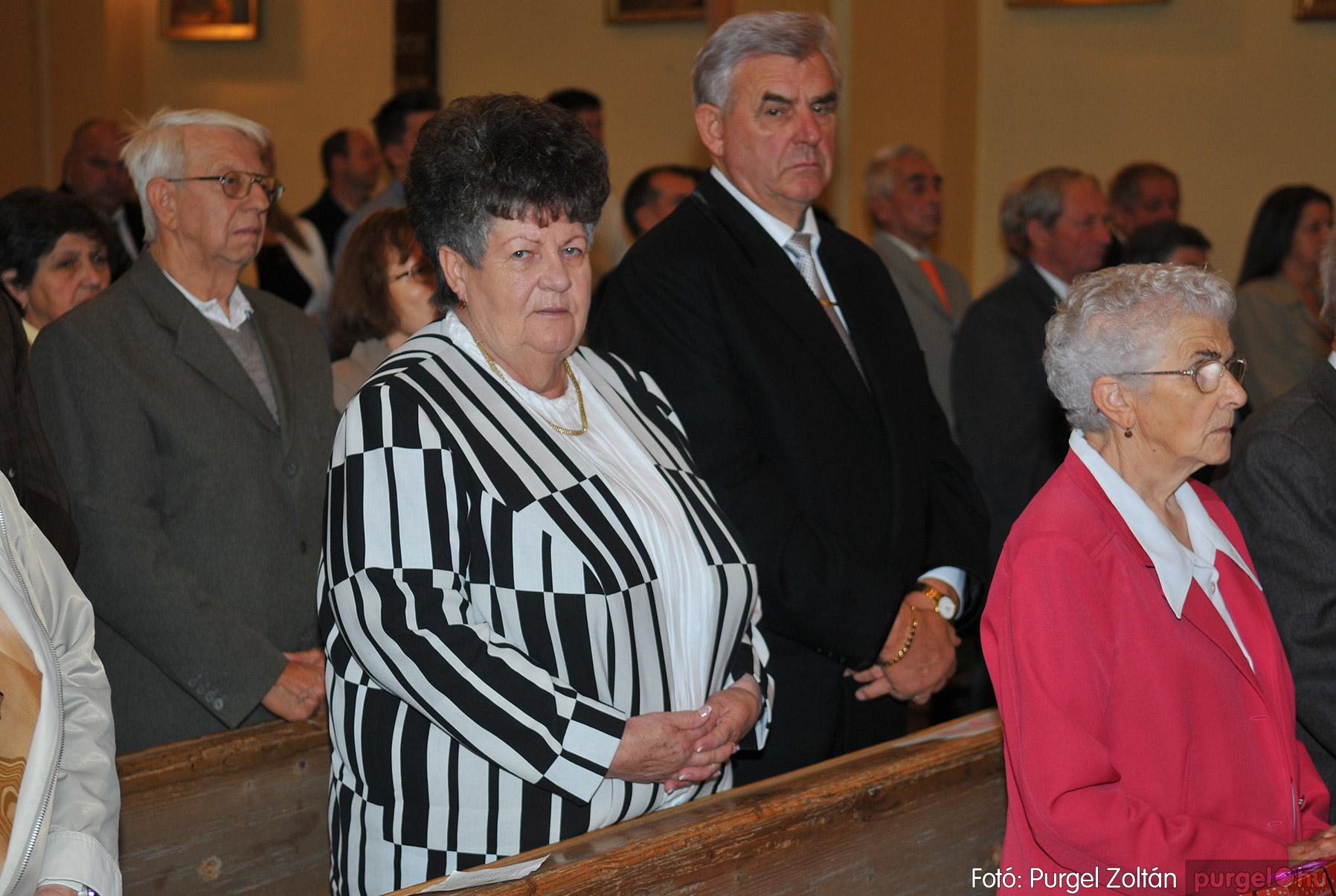 2017.09.24. 133 Kisboldogasszony Templom házassági évfordulók - Fotó:PURGEL ZOLTÁN© D3K_4469q.jpg