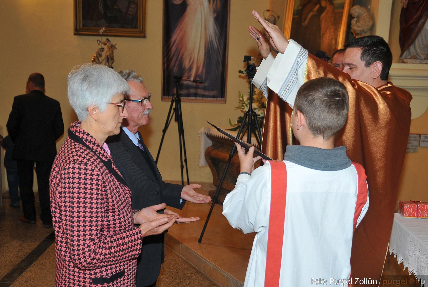 2017.09.24. 129 Kisboldogasszony Templom házassági évfordulók - Fotó:PURGEL ZOLTÁN© D3K_4464q.jpg