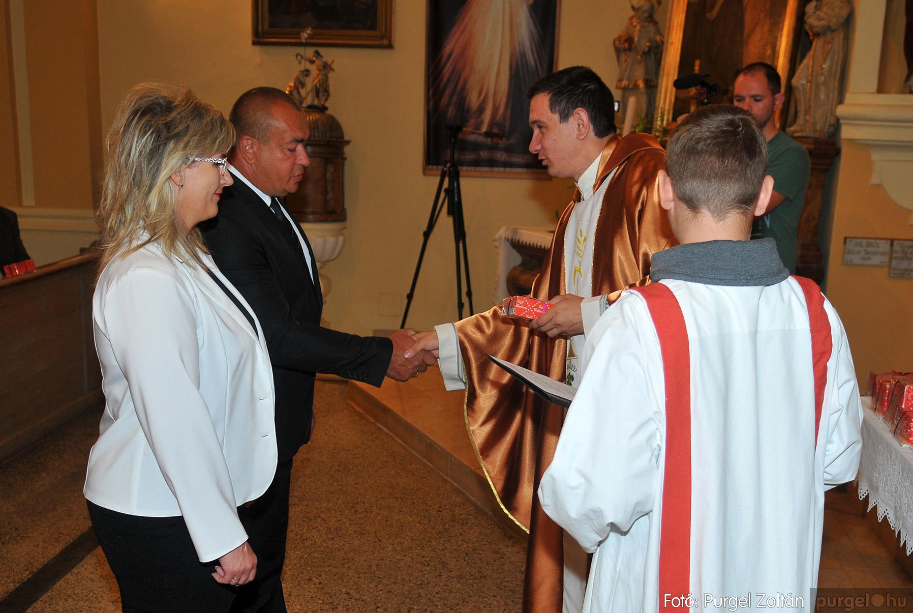 2017.09.24. 093 Kisboldogasszony Templom házassági évfordulók - Fotó:PURGEL ZOLTÁN© D3K_4428q.jpg