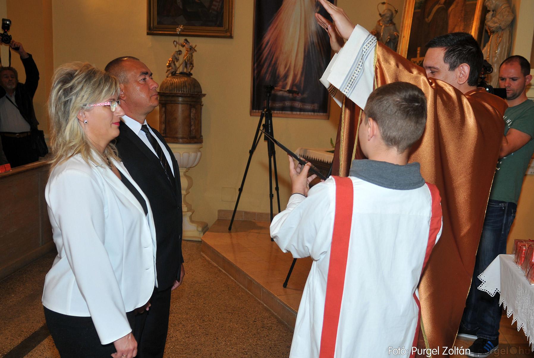 2017.09.24. 092 Kisboldogasszony Templom házassági évfordulók - Fotó:PURGEL ZOLTÁN© D3K_4427q.jpg
