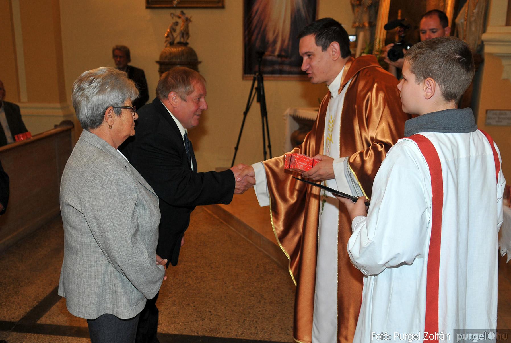 2017.09.24. 083 Kisboldogasszony Templom házassági évfordulók - Fotó:PURGEL ZOLTÁN© D3K_4418q.jpg