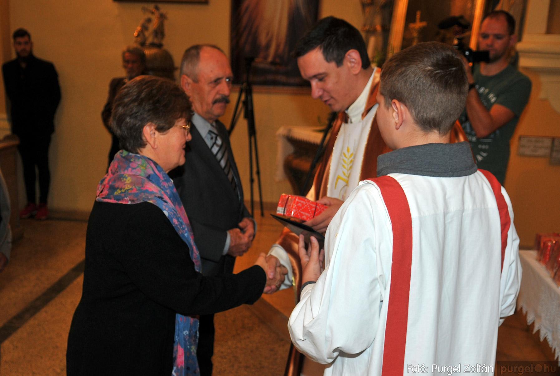 2017.09.24. 065 Kisboldogasszony Templom házassági évfordulók - Fotó:PURGEL ZOLTÁN© D3K_4400q.jpg