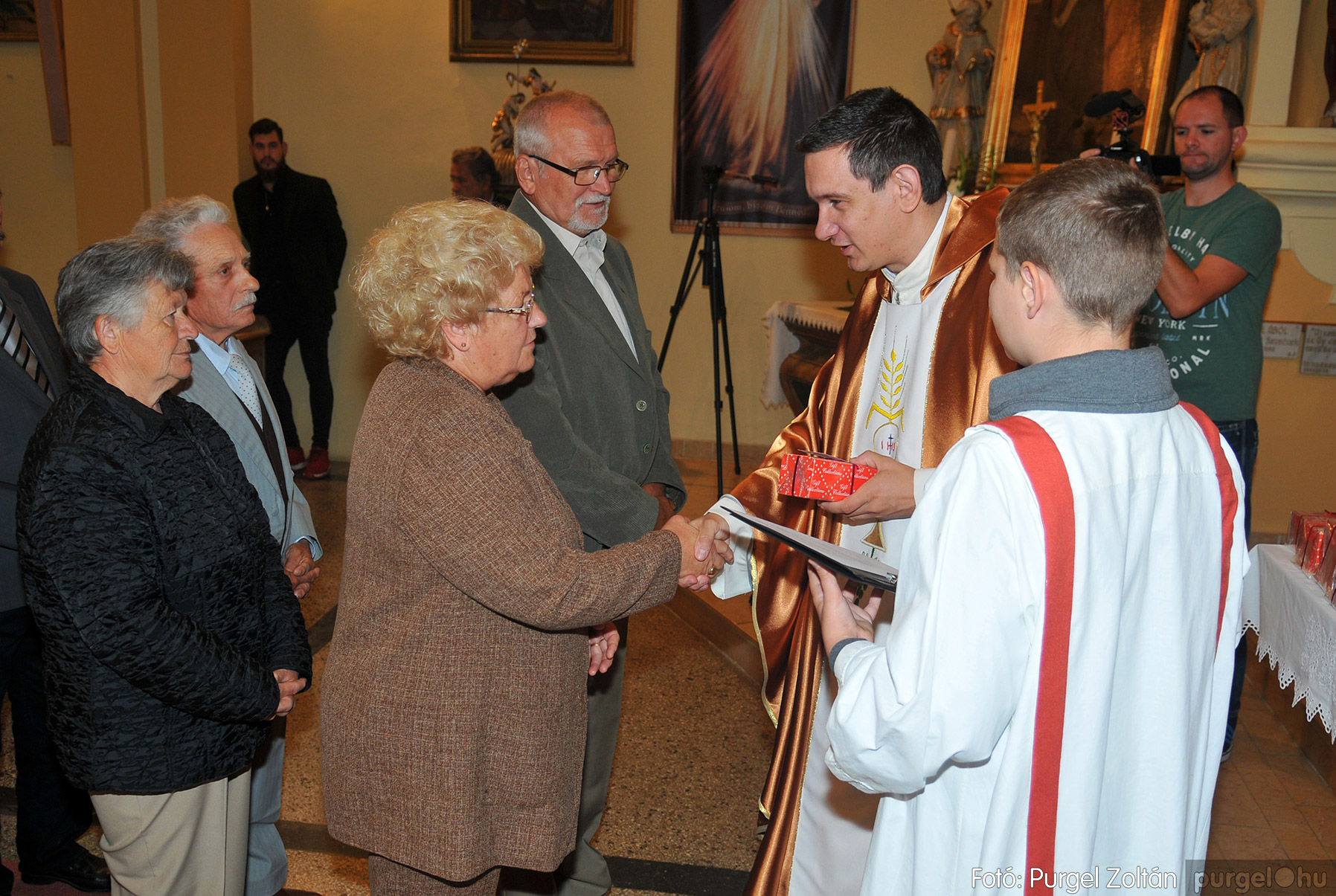 2017.09.24. 057 Kisboldogasszony Templom házassági évfordulók - Fotó:PURGEL ZOLTÁN© D3K_4392q.jpg