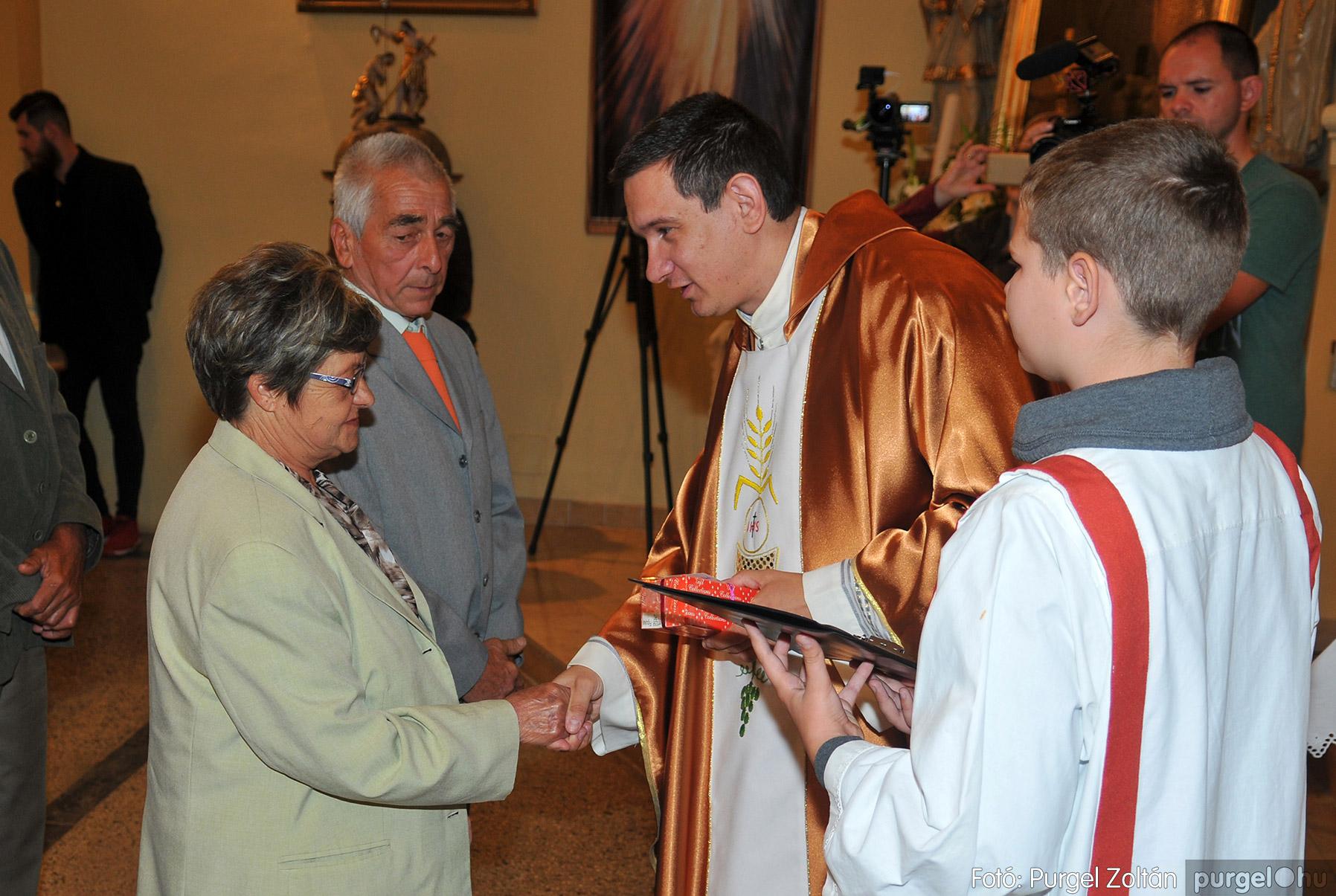 2017.09.24. 054 Kisboldogasszony Templom házassági évfordulók - Fotó:PURGEL ZOLTÁN© D3K_4389q.jpg