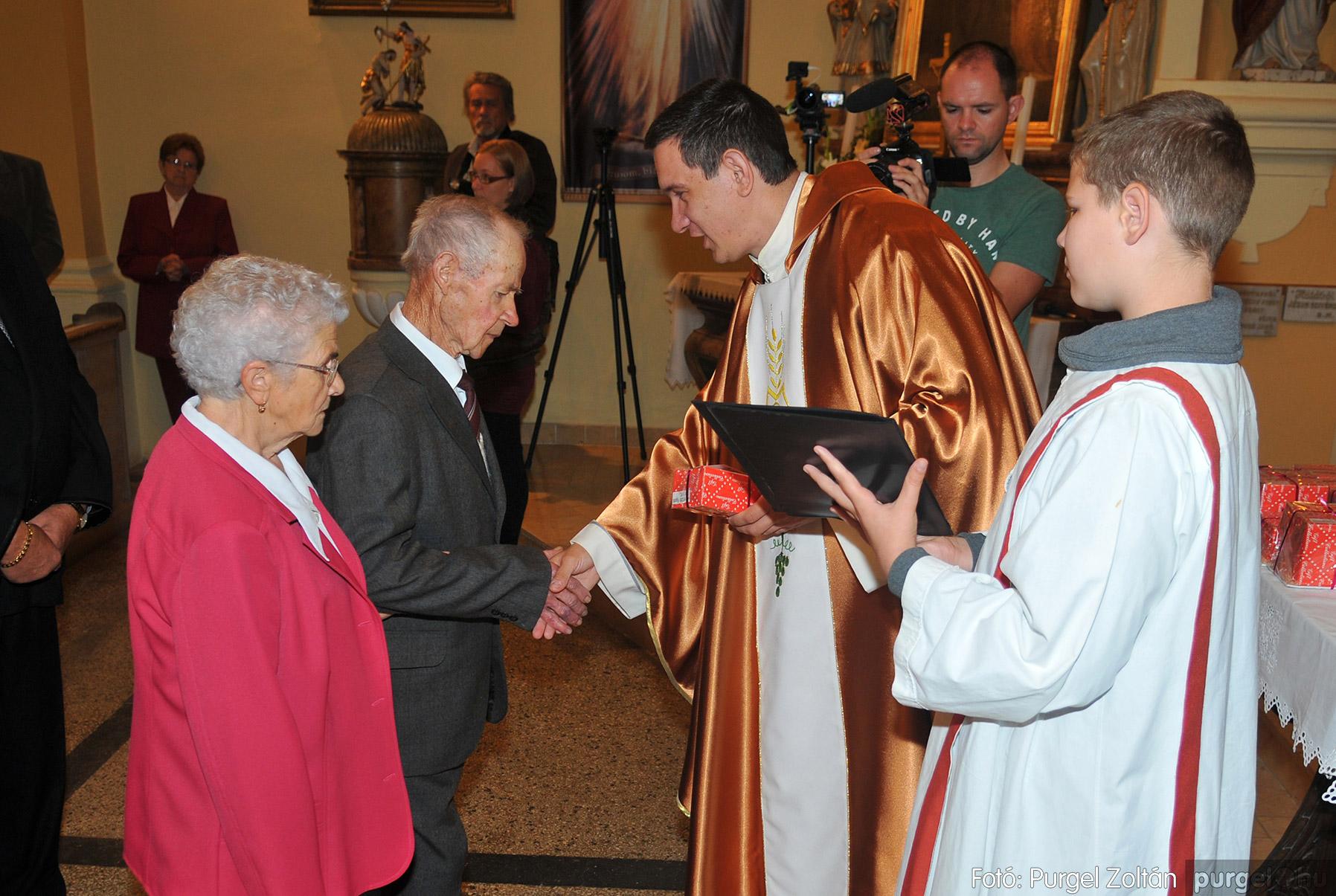 2017.09.24. 023 Kisboldogasszony Templom házassági évfordulók - Fotó:PURGEL ZOLTÁN© D3K_4357q.jpg