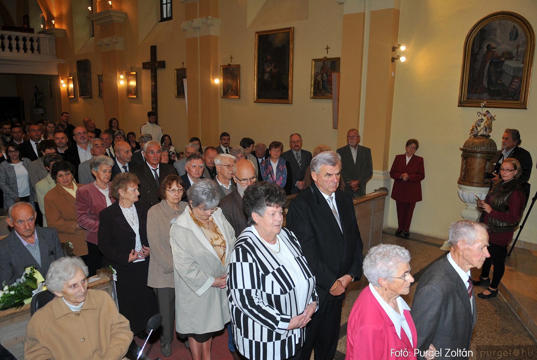 2017.09.24. 022 Kisboldogasszony Templom házassági évfordulók - Fotó:PURGEL ZOLTÁN© D3K_4356q.jpg