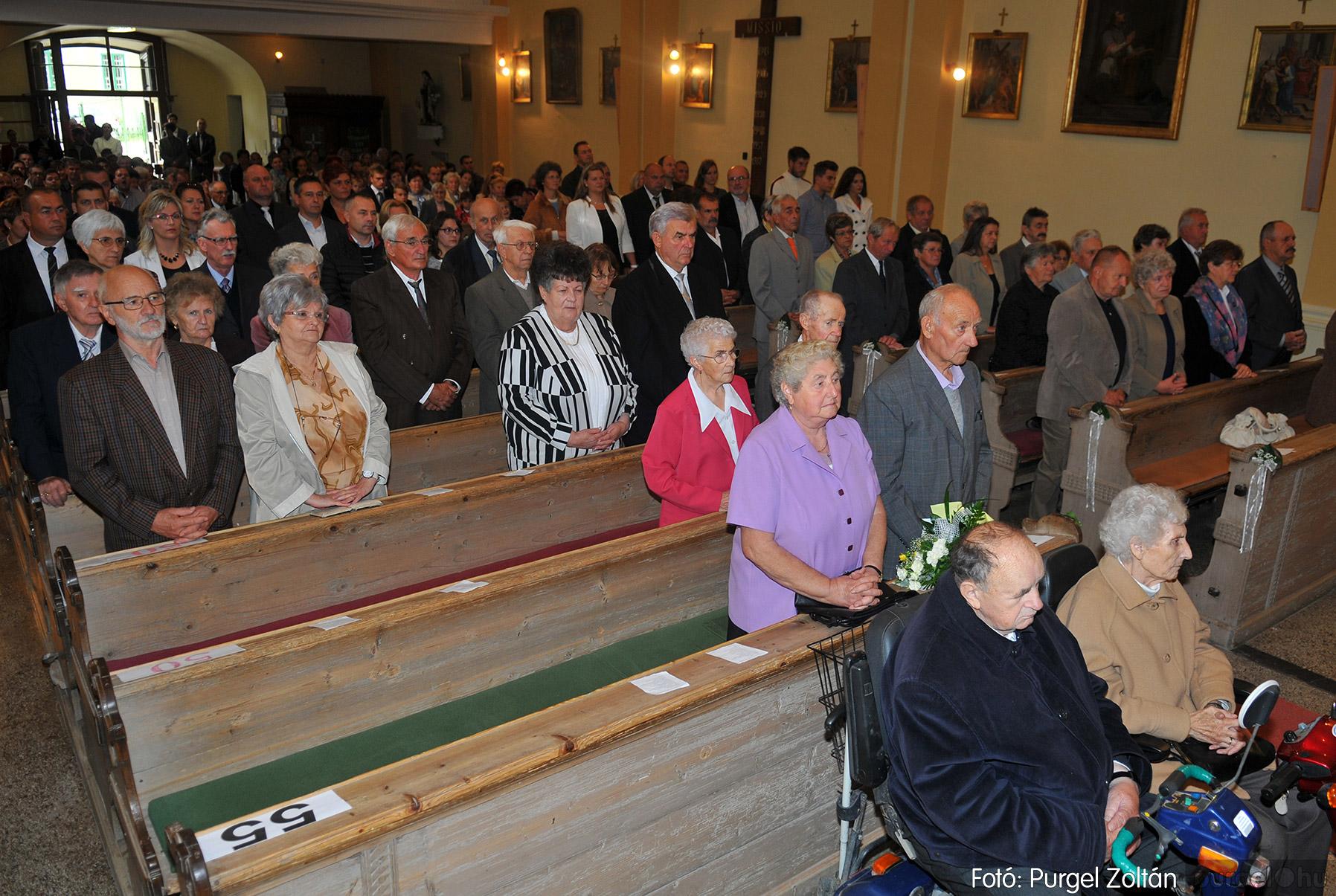 2017.09.24. 003 Kisboldogasszony Templom házassági évfordulók - Fotó:PURGEL ZOLTÁN© D3K_4337q.jpg