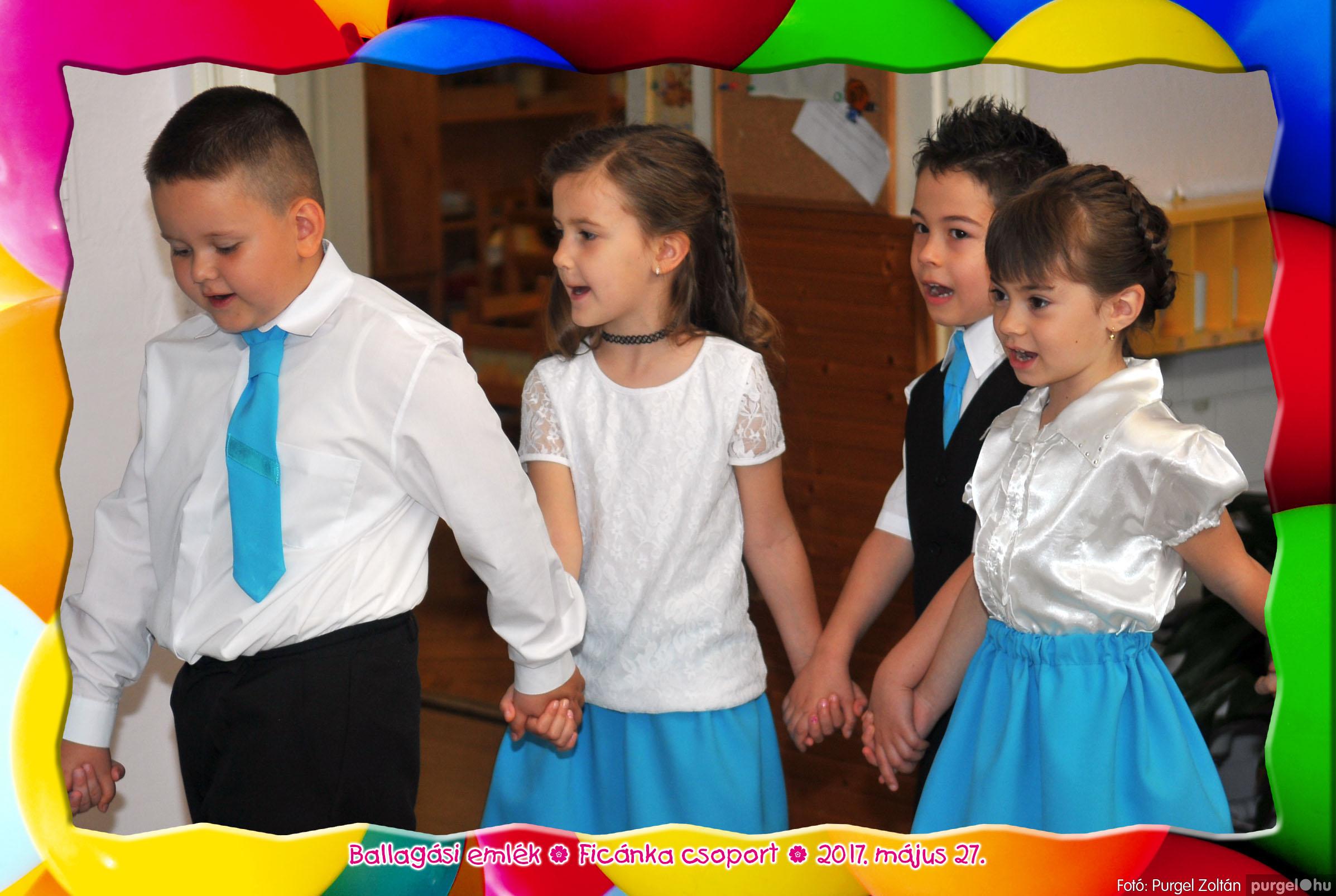 2017.05.27. 221 Kurca-parti Óvoda évzáró 2017. - Ficánka csoport - Fotó:PURGEL ZOLTÁN© 201.jpg