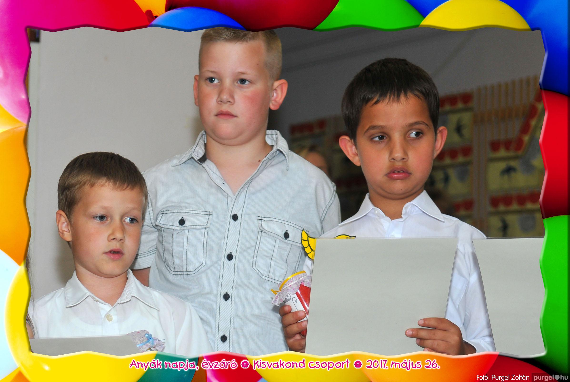 2017.05.26. 203 Kurca-parti Óvoda évzáró 2017. - Kisvakond csoport - Fotó:PURGEL ZOLTÁN© 322.jpg