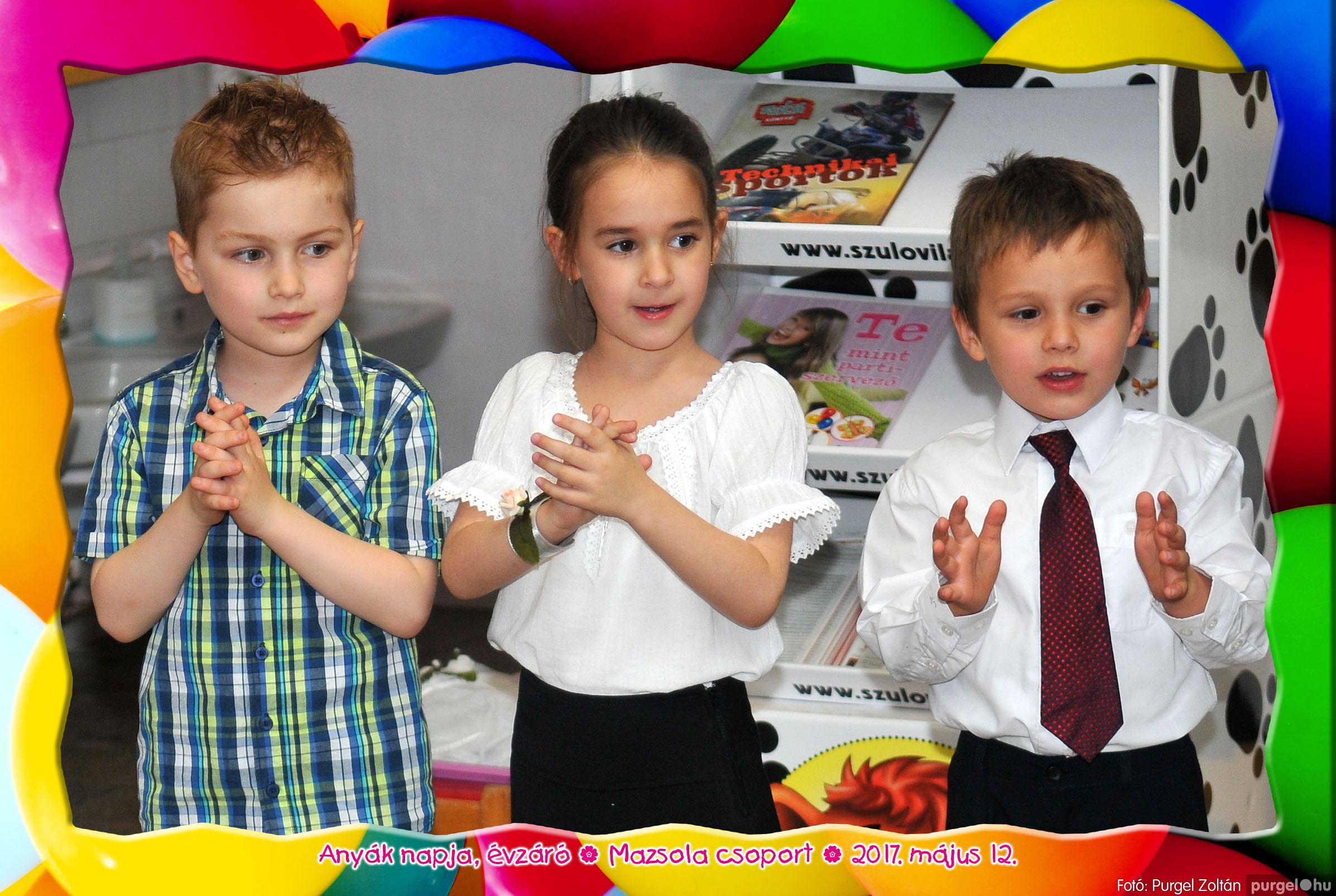 2017.05.12. 030 Kurca-parti Óvoda évzáró 2017. - Mazsola csoport - Fotó:PURGEL ZOLTÁN© 430.jpg