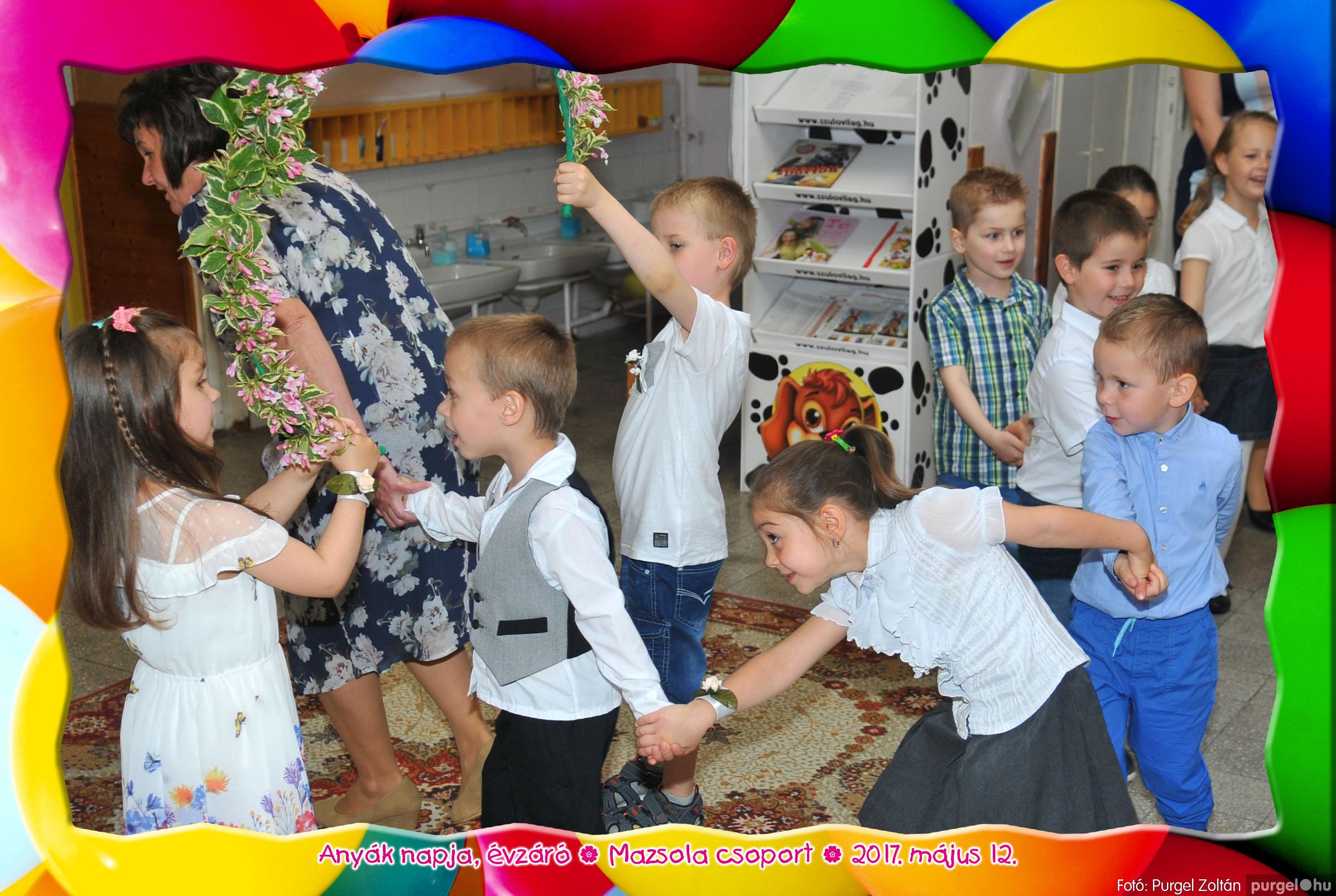 2017.05.12. 001 Kurca-parti Óvoda évzáró 2017. - Mazsola csoport - Fotó:PURGEL ZOLTÁN© 401.jpg