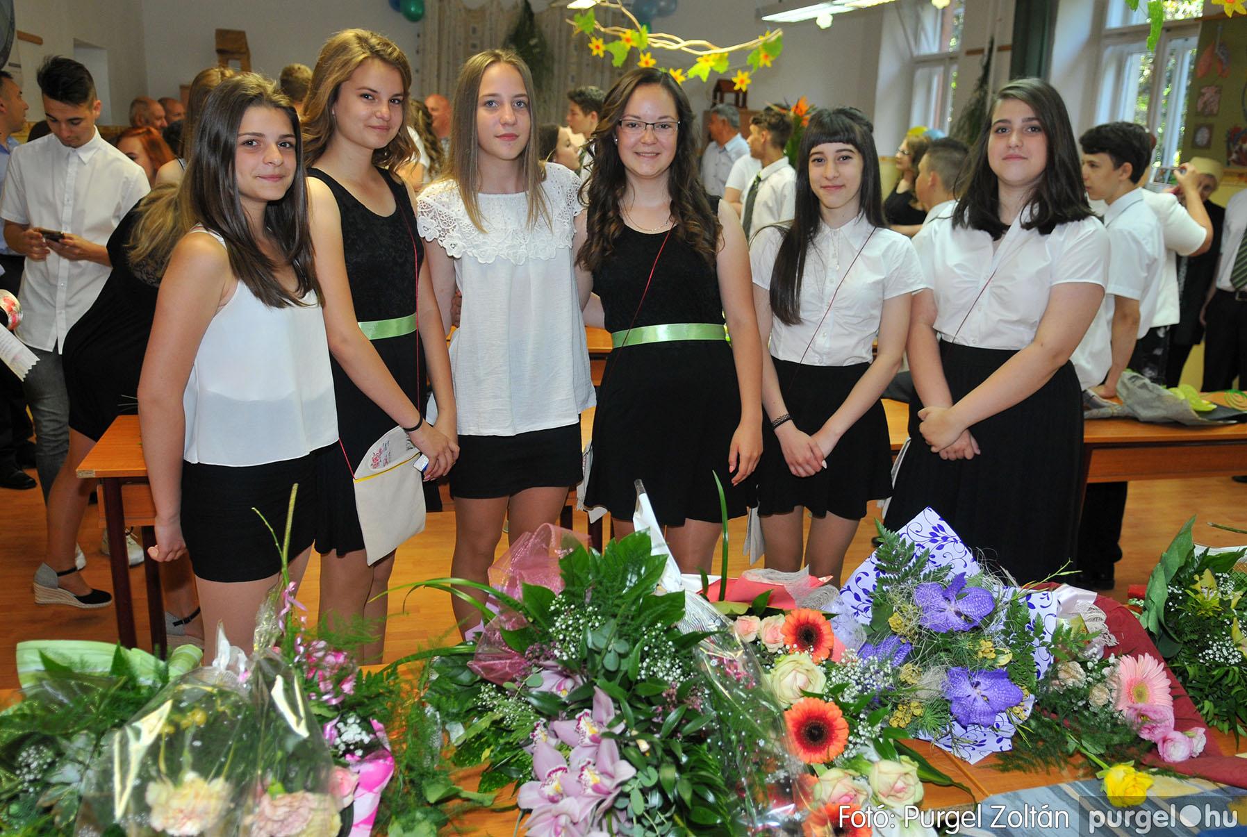 2017.06.17. 004 Forray Máté Általános Iskola ballagás 2017. - Fotó:PURGEL ZOLTÁN© D3K_2218q.jpg