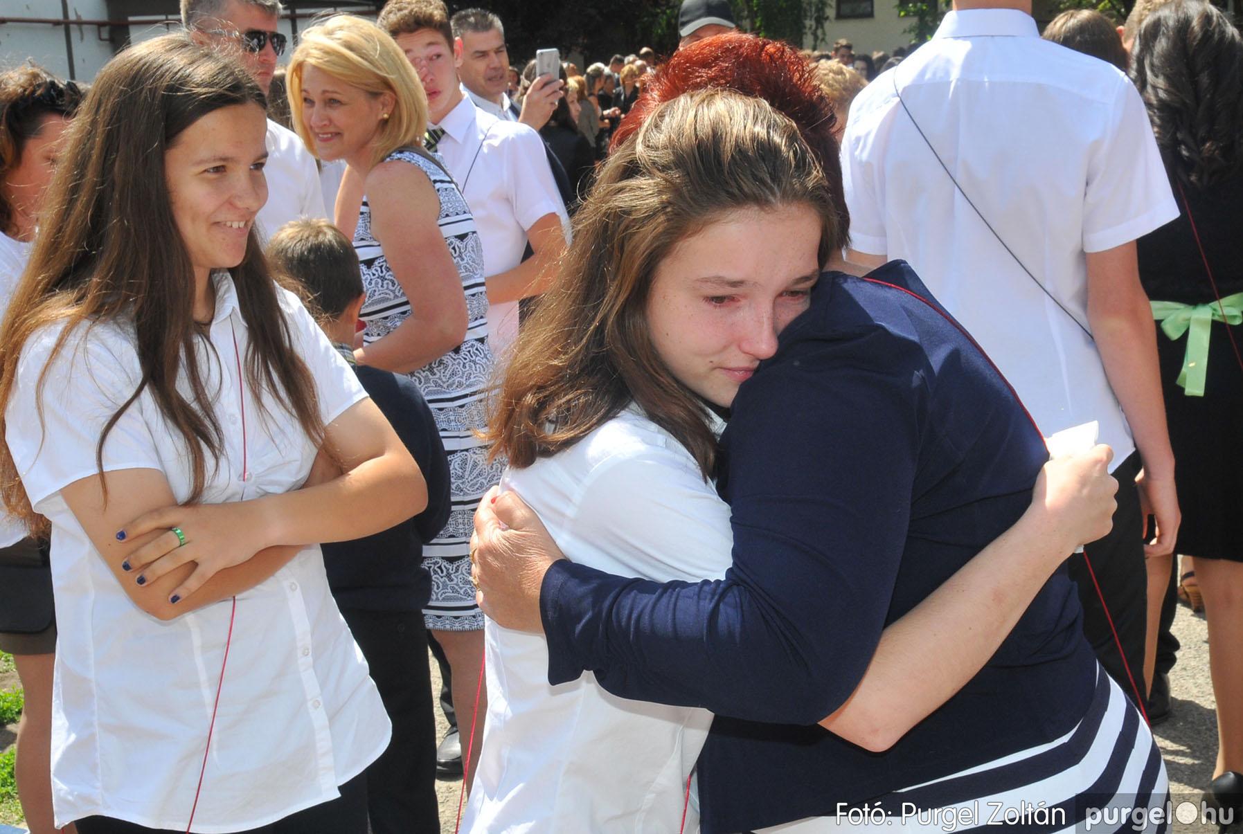 2017.06.17. 234 Forray Máté Általános Iskola ballagás 2017. - Fotó:PURGEL ZOLTÁN© D3K_2584q.jpg