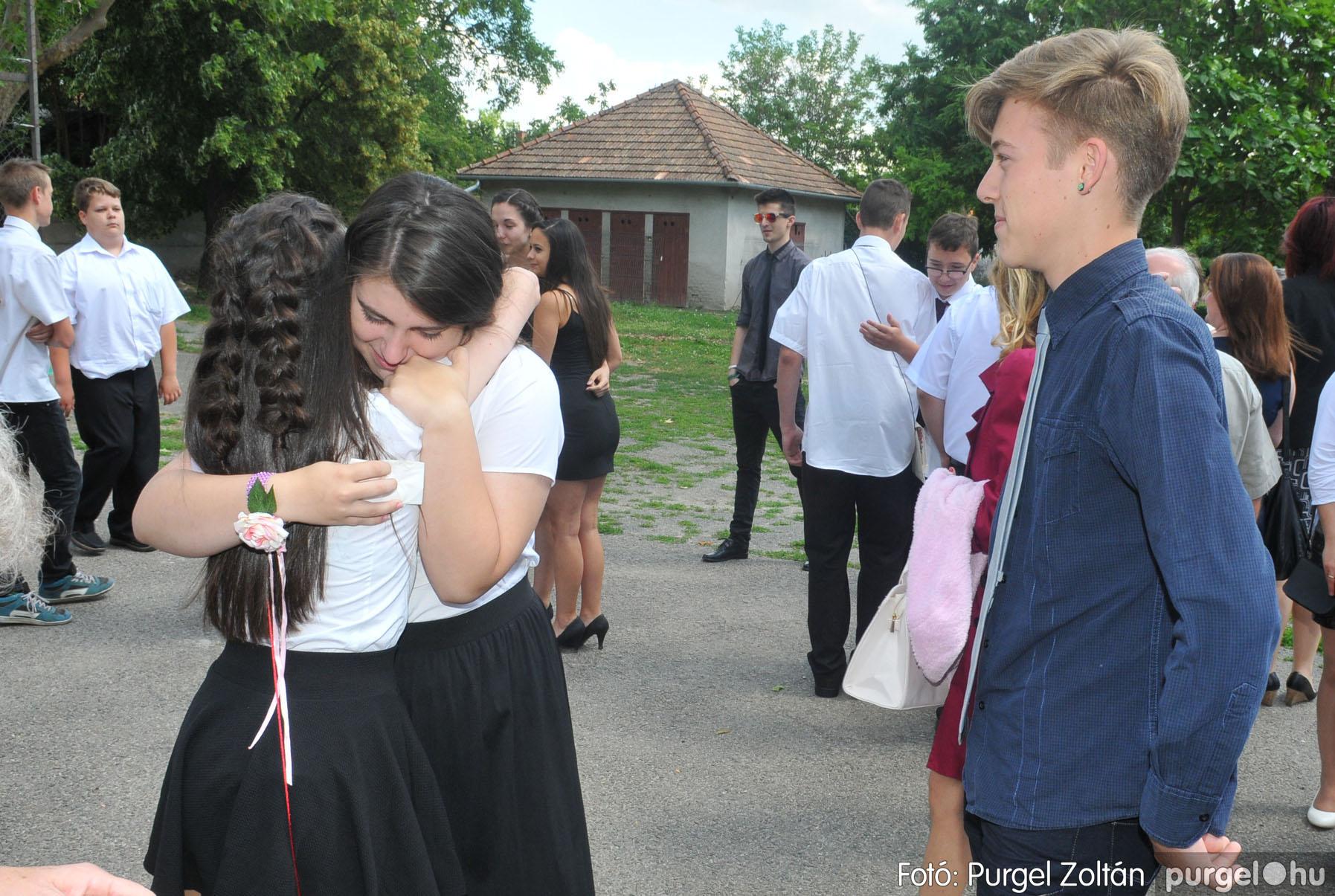 2017.06.17. 229 Forray Máté Általános Iskola ballagás 2017. - Fotó:PURGEL ZOLTÁN© D3K_2579q.jpg