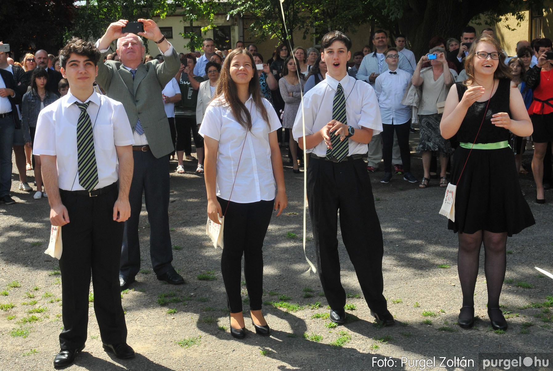 2017.06.17. 211 Forray Máté Általános Iskola ballagás 2017. - Fotó:PURGEL ZOLTÁN© D3K_2554q.jpg