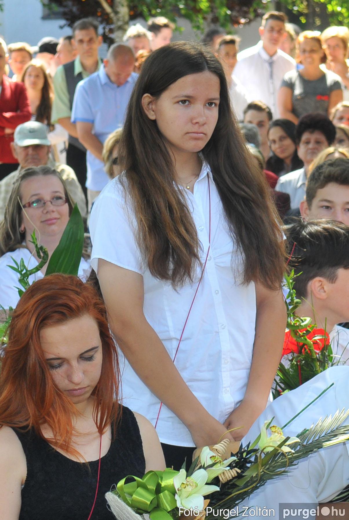 2017.06.17. 145 Forray Máté Általános Iskola ballagás 2017. - Fotó:PURGEL ZOLTÁN© D3K_2449q.jpg