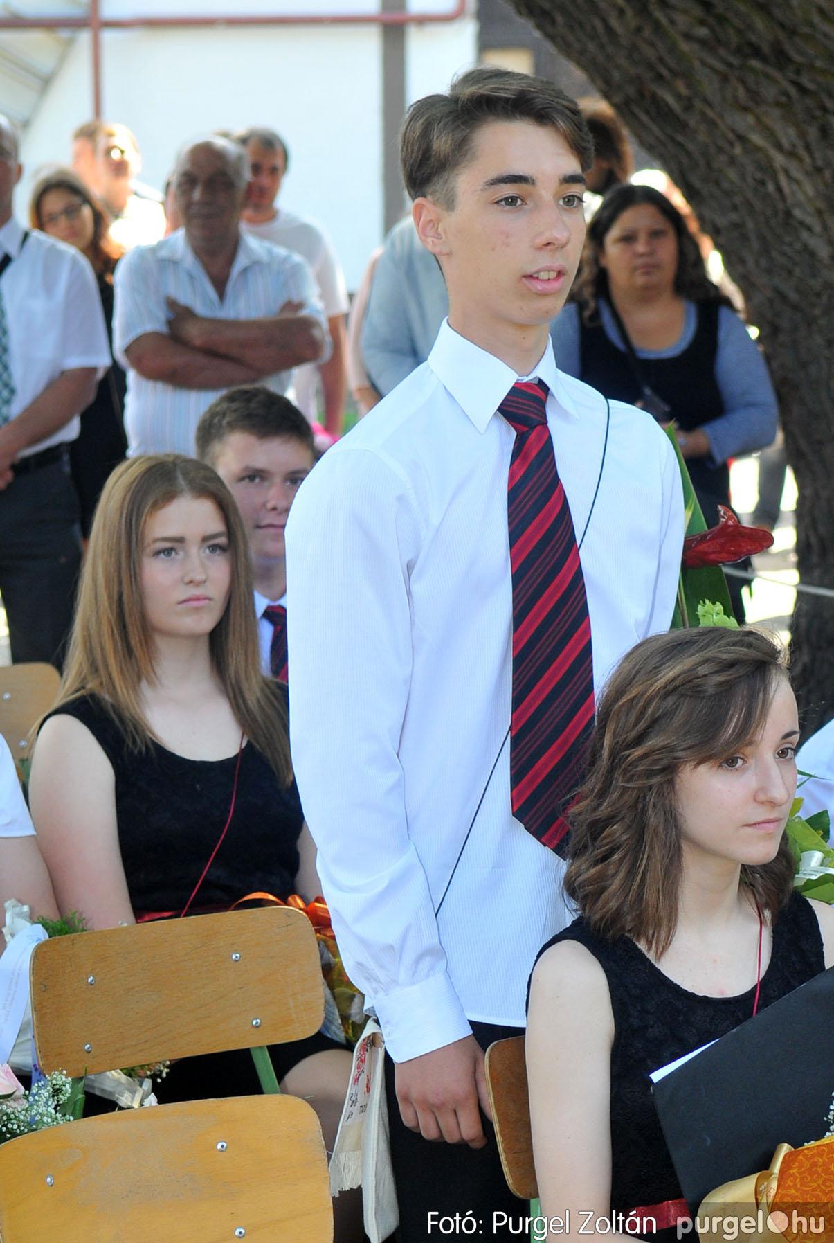 2017.06.17. 131 Forray Máté Általános Iskola ballagás 2017. - Fotó:PURGEL ZOLTÁN© D3K_2422q.jpg