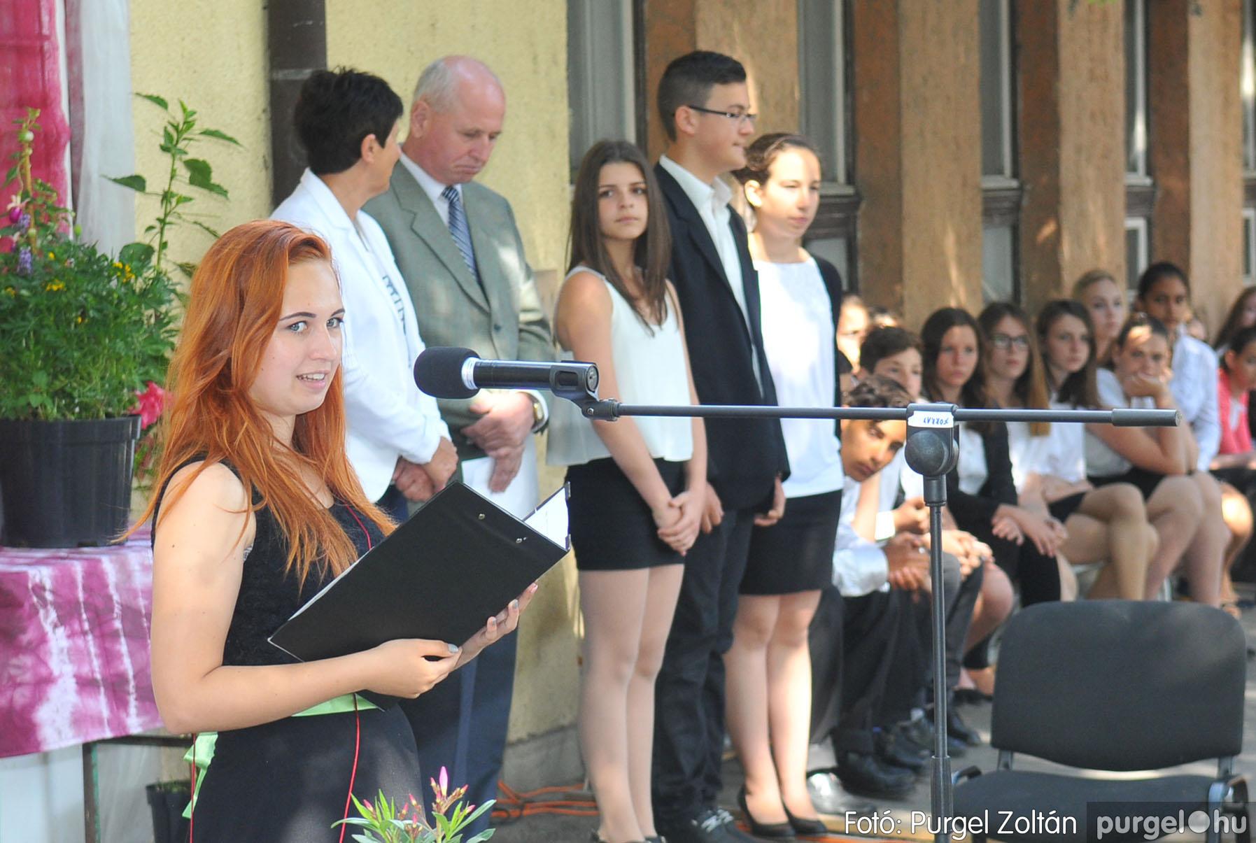 2017.06.17. 108 Forray Máté Általános Iskola ballagás 2017. - Fotó:PURGEL ZOLTÁN© D3K_2380q.jpg