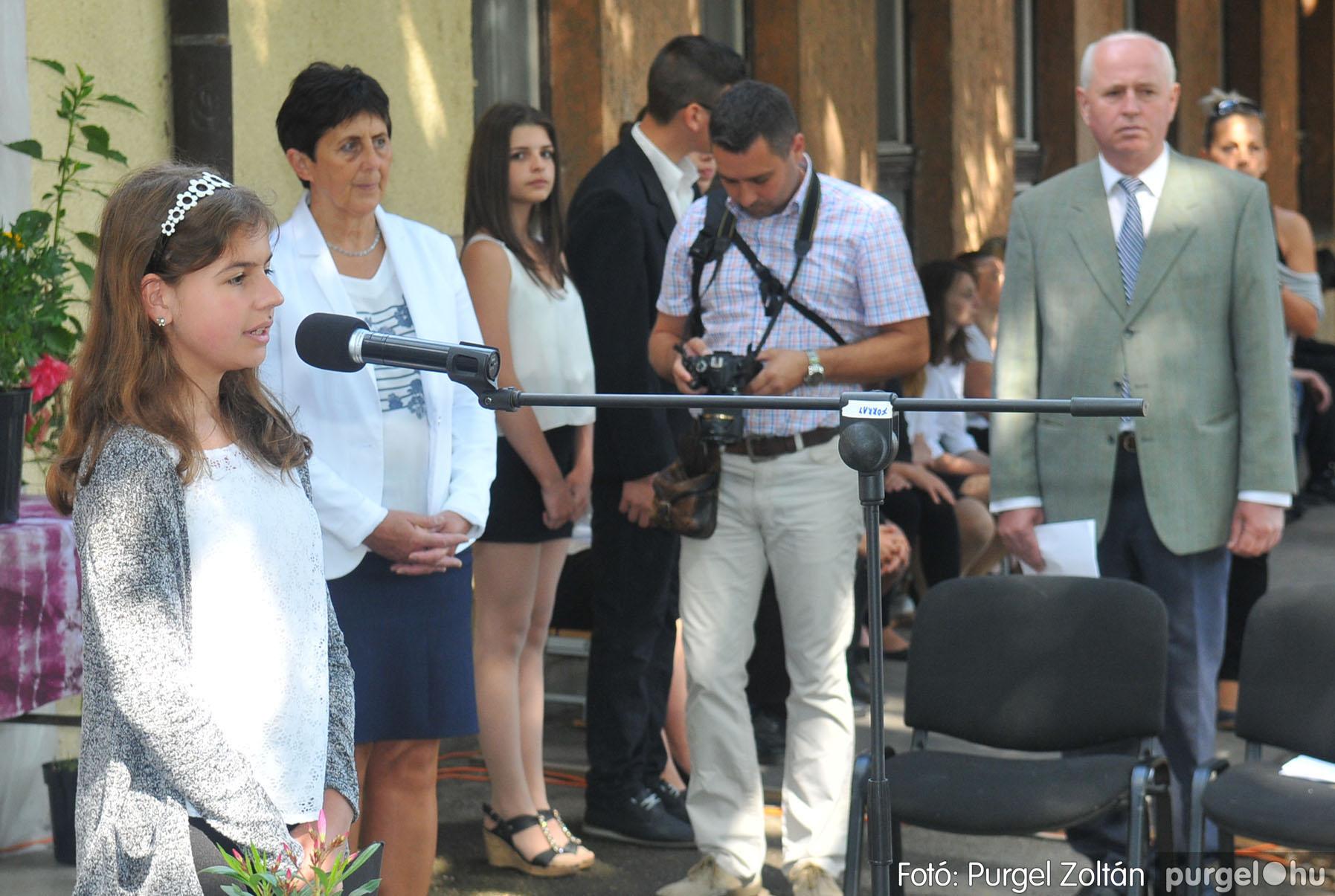 2017.06.17. 102 Forray Máté Általános Iskola ballagás 2017. - Fotó:PURGEL ZOLTÁN© D3K_2371q.jpg