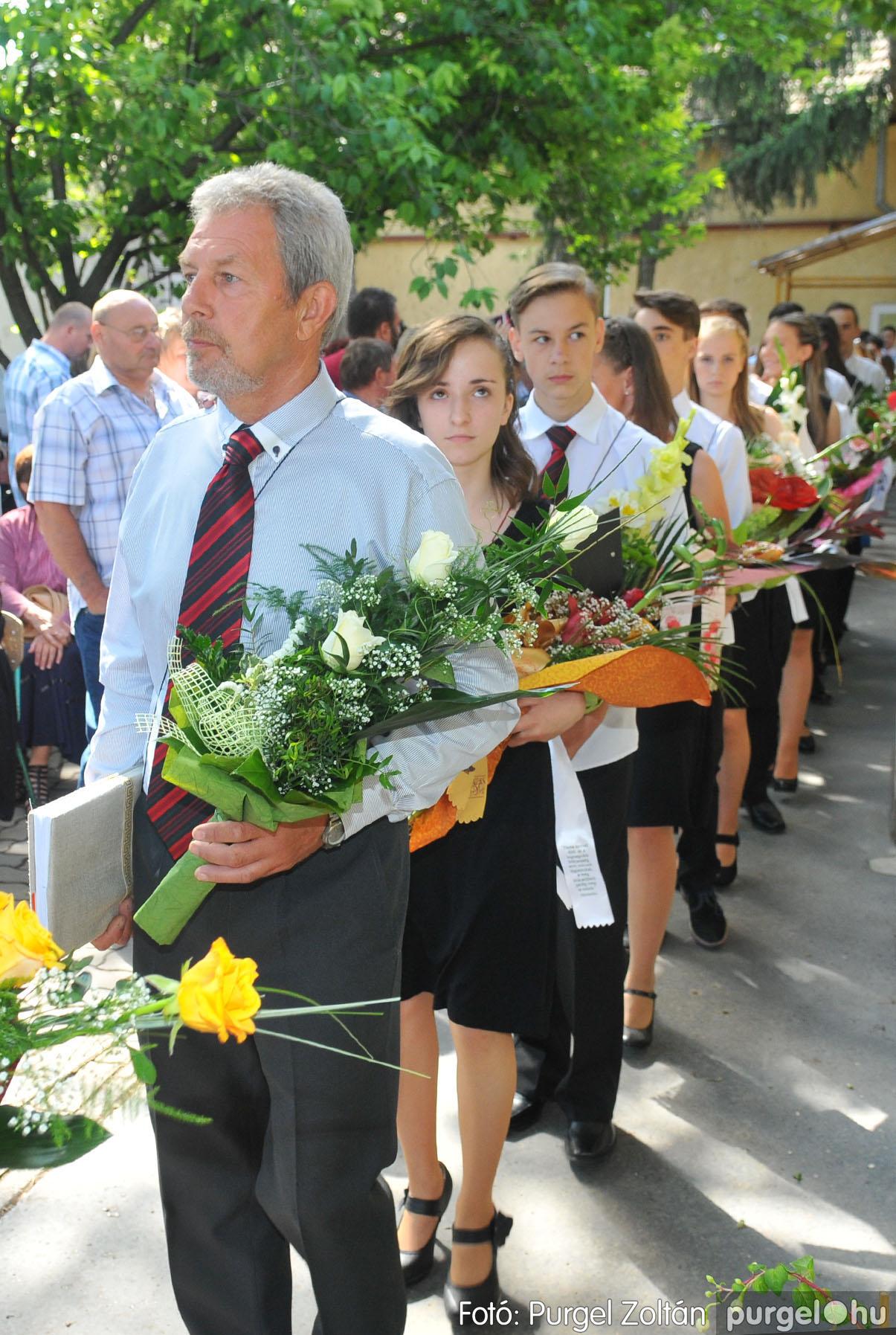 2017.06.17. 098 Forray Máté Általános Iskola ballagás 2017. - Fotó:PURGEL ZOLTÁN© D3K_2365q.jpg