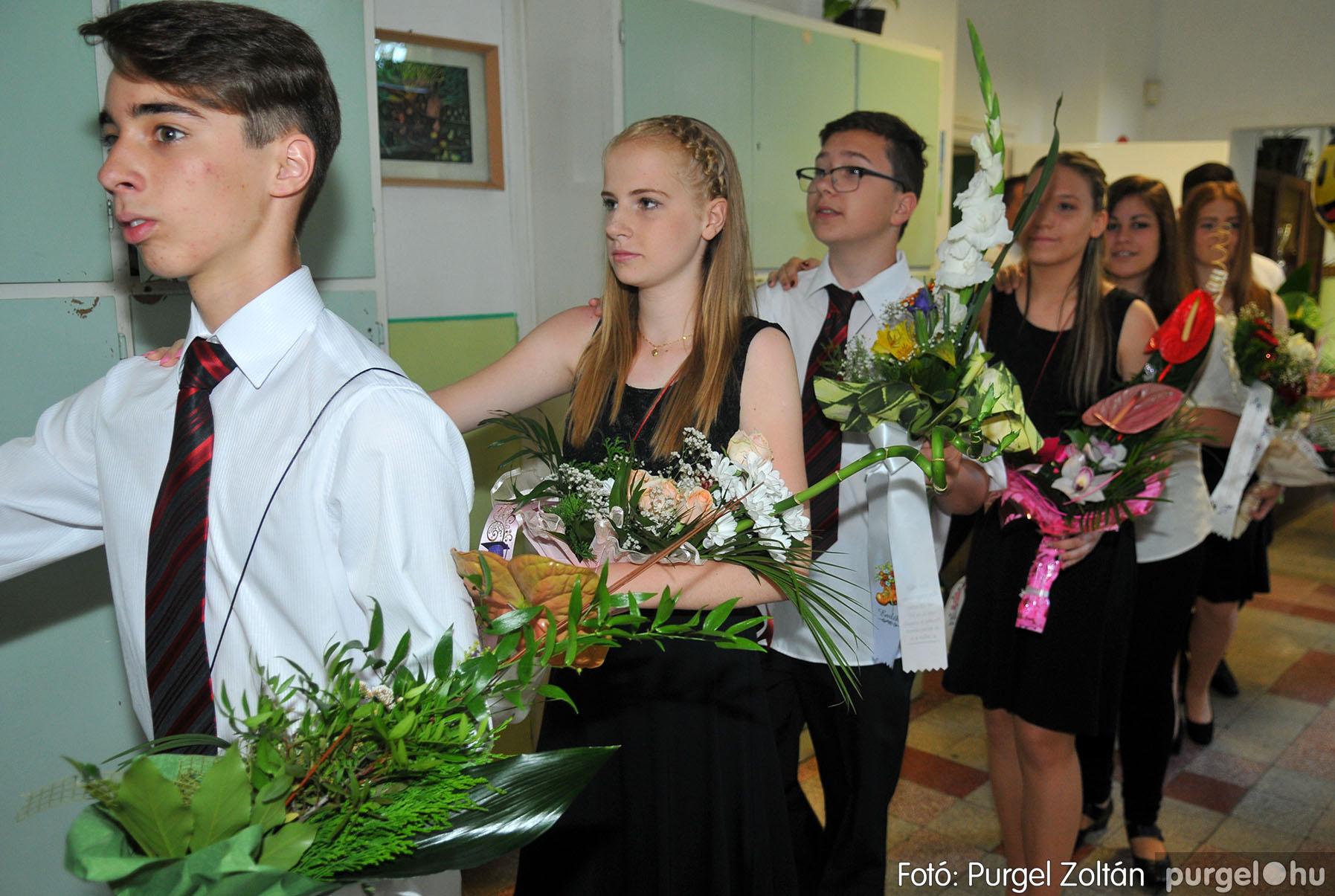 2017.06.17. 059 Forray Máté Általános Iskola ballagás 2017. - Fotó:PURGEL ZOLTÁN© D3K_2309q.jpg