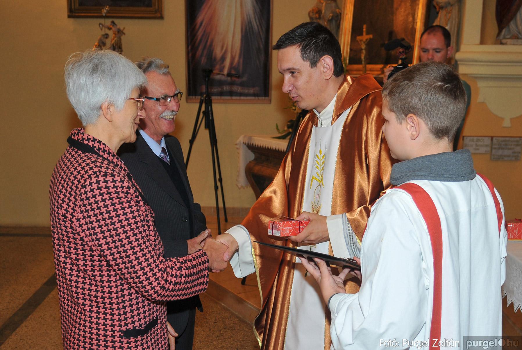 2017.09.24. 131 Kisboldogasszony Templom házassági évfordulók - Fotó:PURGEL ZOLTÁN© D3K_4466q.jpg