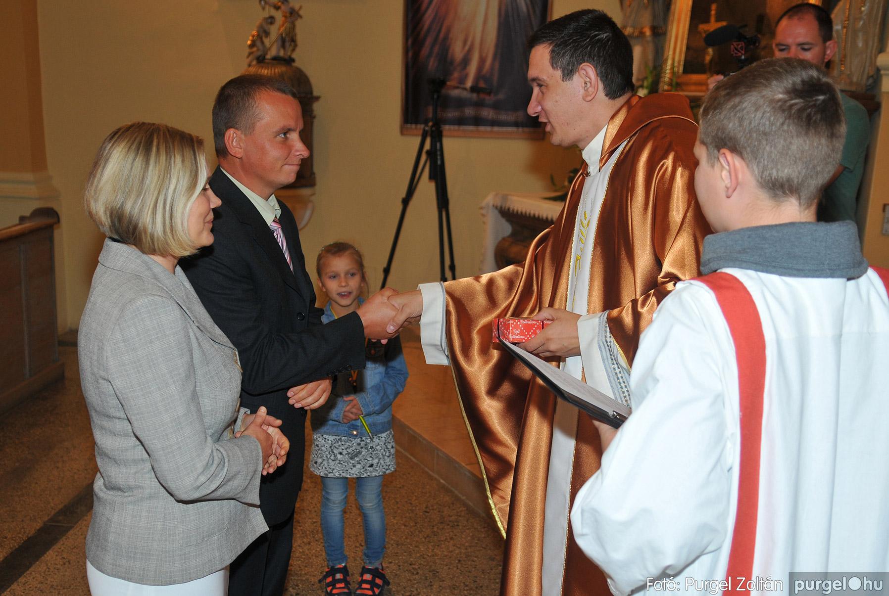2017.09.24. 127 Kisboldogasszony Templom házassági évfordulók - Fotó:PURGEL ZOLTÁN© D3K_4462q.jpg