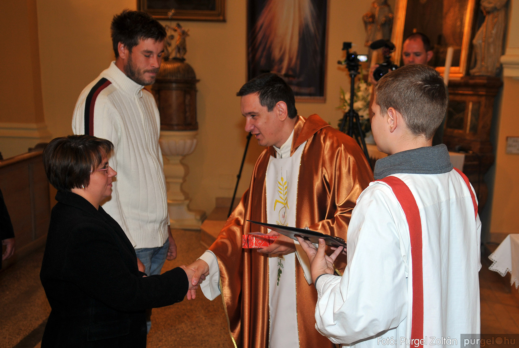 2017.09.24. 115 Kisboldogasszony Templom házassági évfordulók - Fotó:PURGEL ZOLTÁN© D3K_4450q.jpg