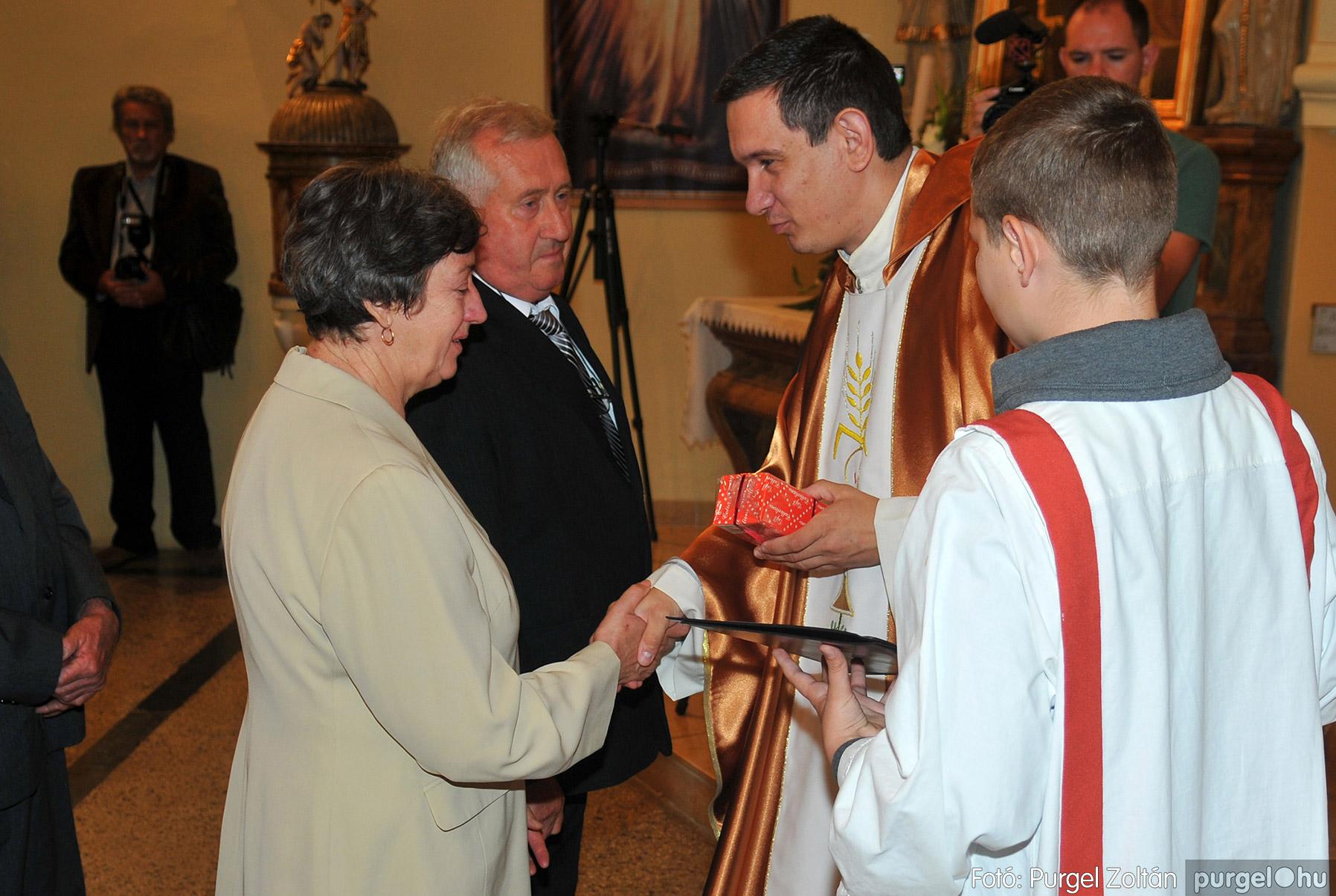 2017.09.24. 071 Kisboldogasszony Templom házassági évfordulók - Fotó:PURGEL ZOLTÁN© D3K_4406q.jpg