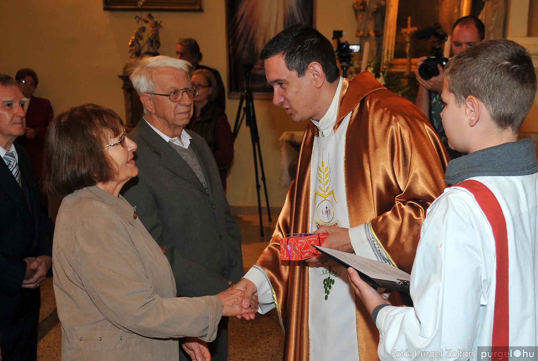 2017.09.24. 040 Kisboldogasszony Templom házassági évfordulók - Fotó:PURGEL ZOLTÁN© D3K_4375q.jpg