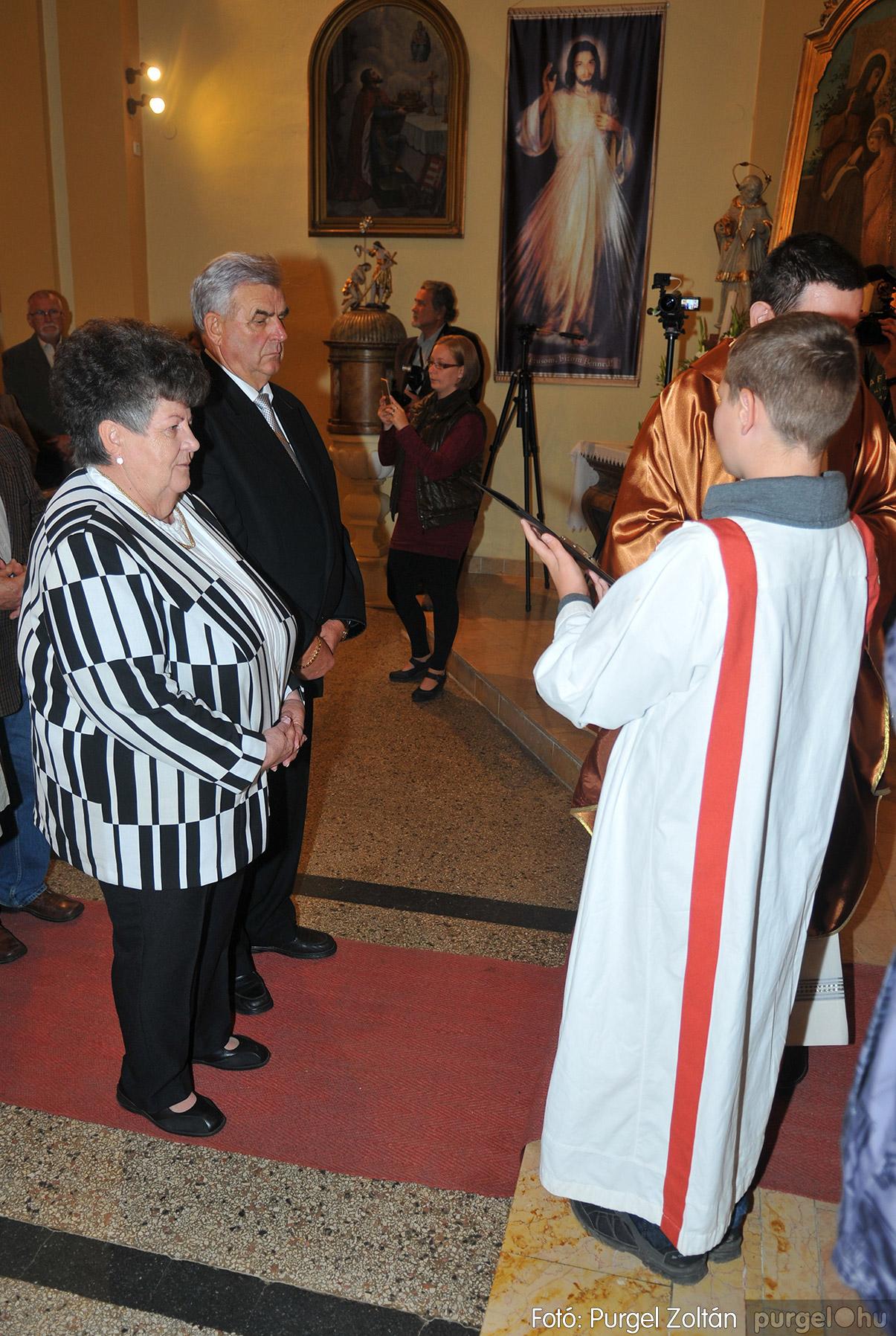 2017.09.24. 029 Kisboldogasszony Templom házassági évfordulók - Fotó:PURGEL ZOLTÁN© D3K_4363qa.jpg