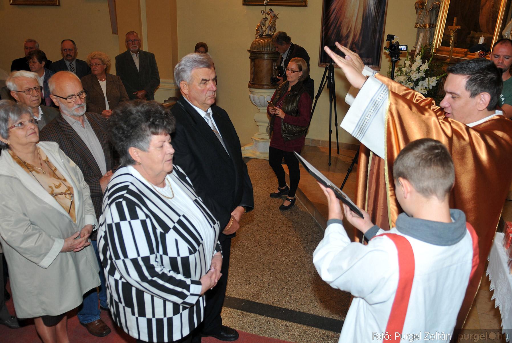 2017.09.24. 027 Kisboldogasszony Templom házassági évfordulók - Fotó:PURGEL ZOLTÁN© D3K_4361q.jpg