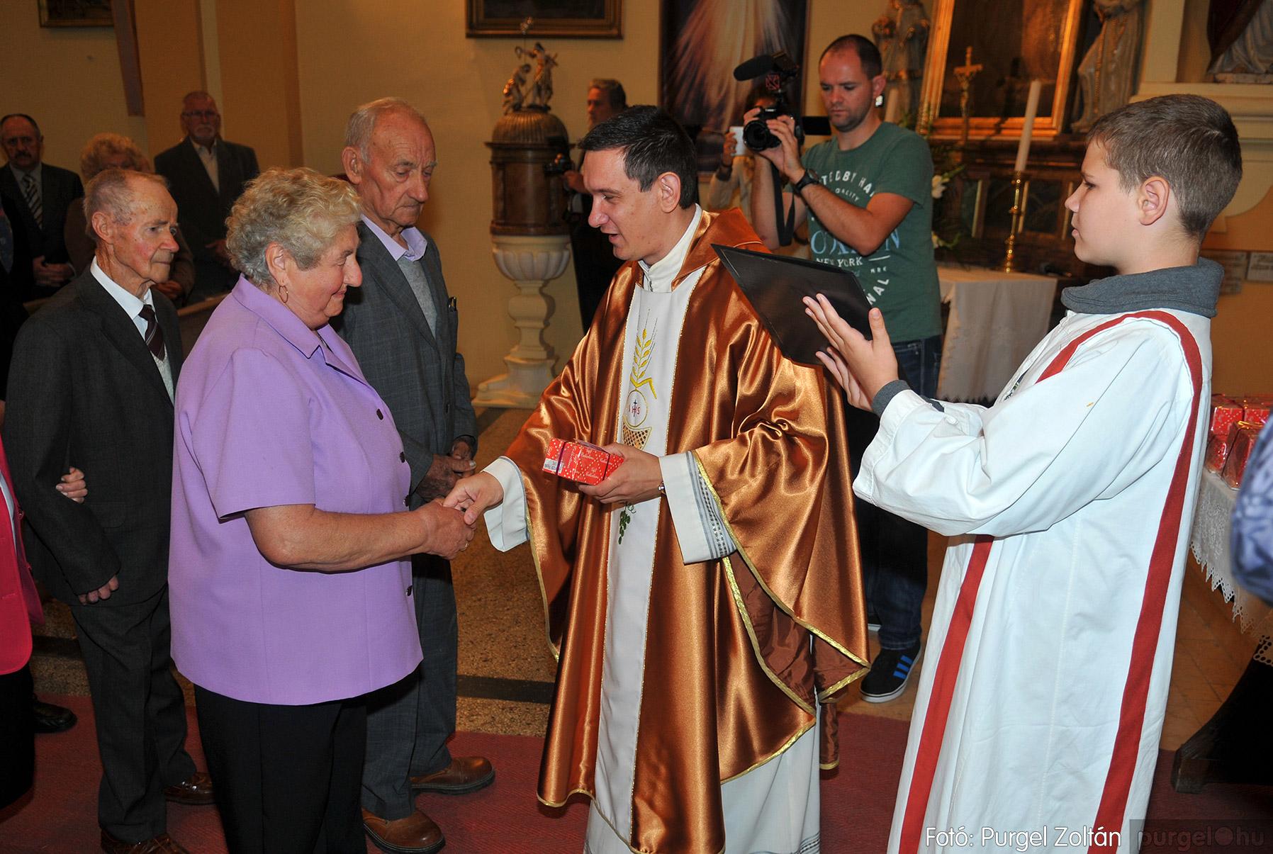 2017.09.24. 020 Kisboldogasszony Templom házassági évfordulók - Fotó:PURGEL ZOLTÁN© D3K_4354q.jpg