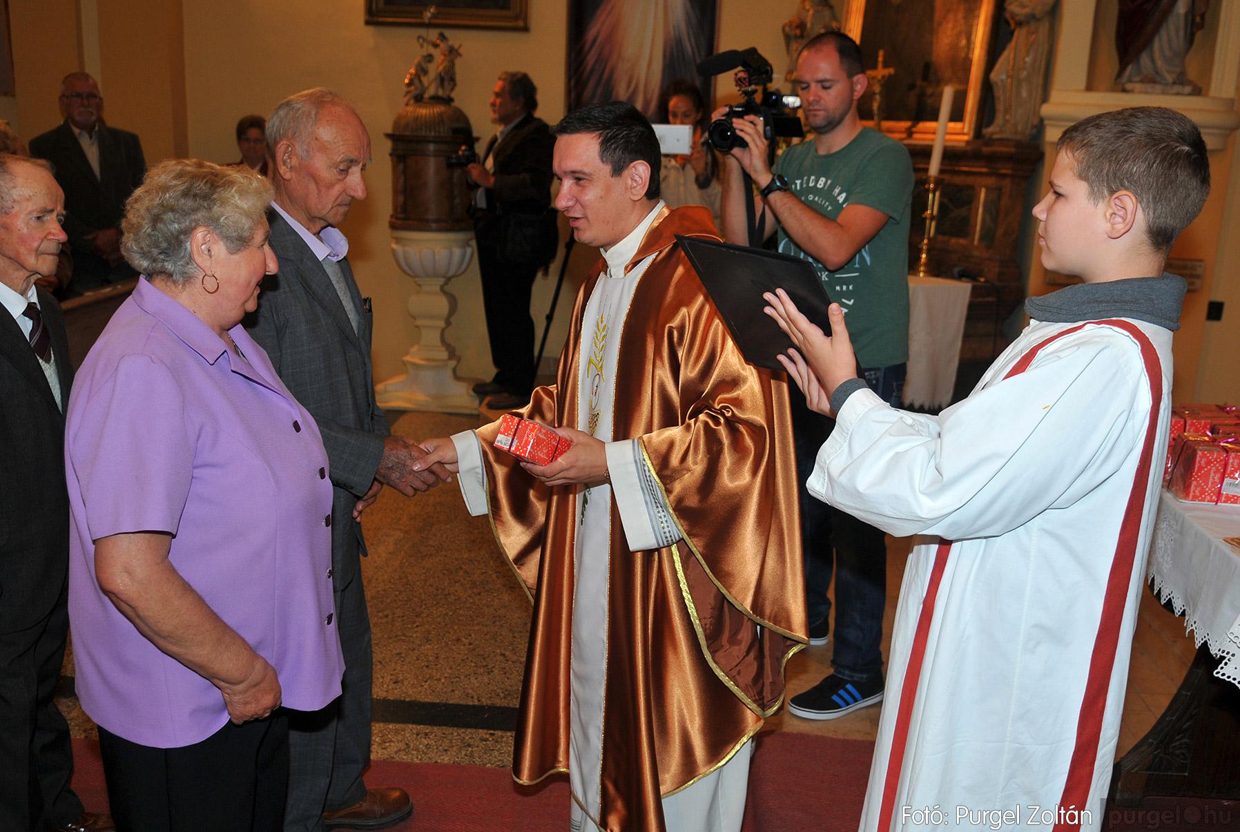 2017.09.24. 019 Kisboldogasszony Templom házassági évfordulók - Fotó:PURGEL ZOLTÁN© D3K_4353q.jpg