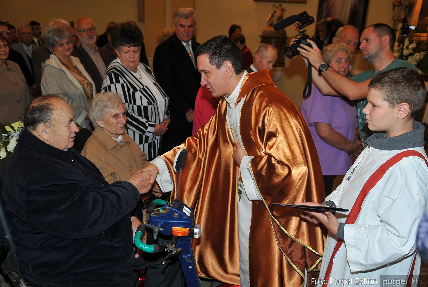 2017.09.24. 015 Kisboldogasszony Templom házassági évfordulók - Fotó:PURGEL ZOLTÁN© D3K_4349q.jpg