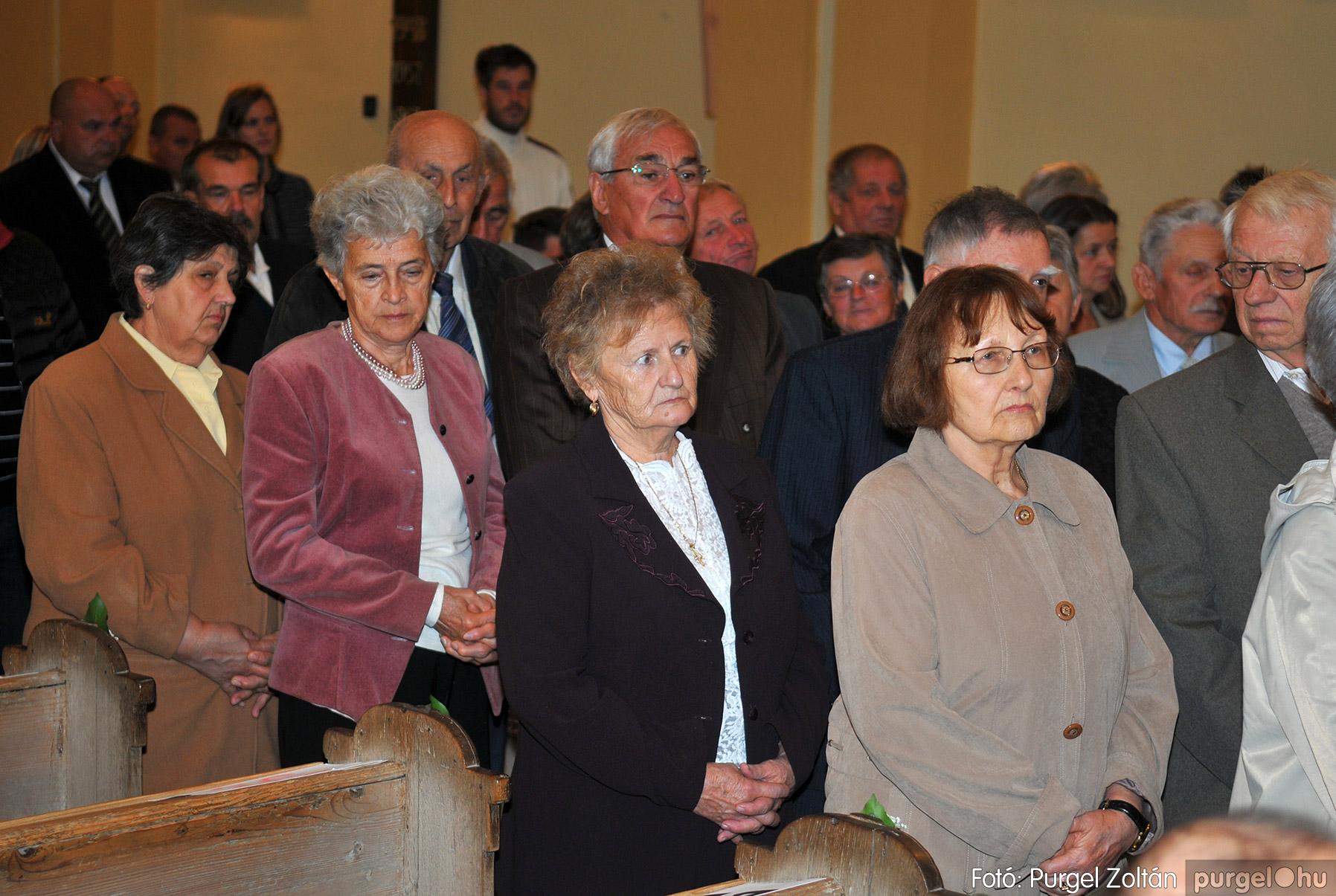 2017.09.24. 013 Kisboldogasszony Templom házassági évfordulók - Fotó:PURGEL ZOLTÁN© D3K_4347q.jpg