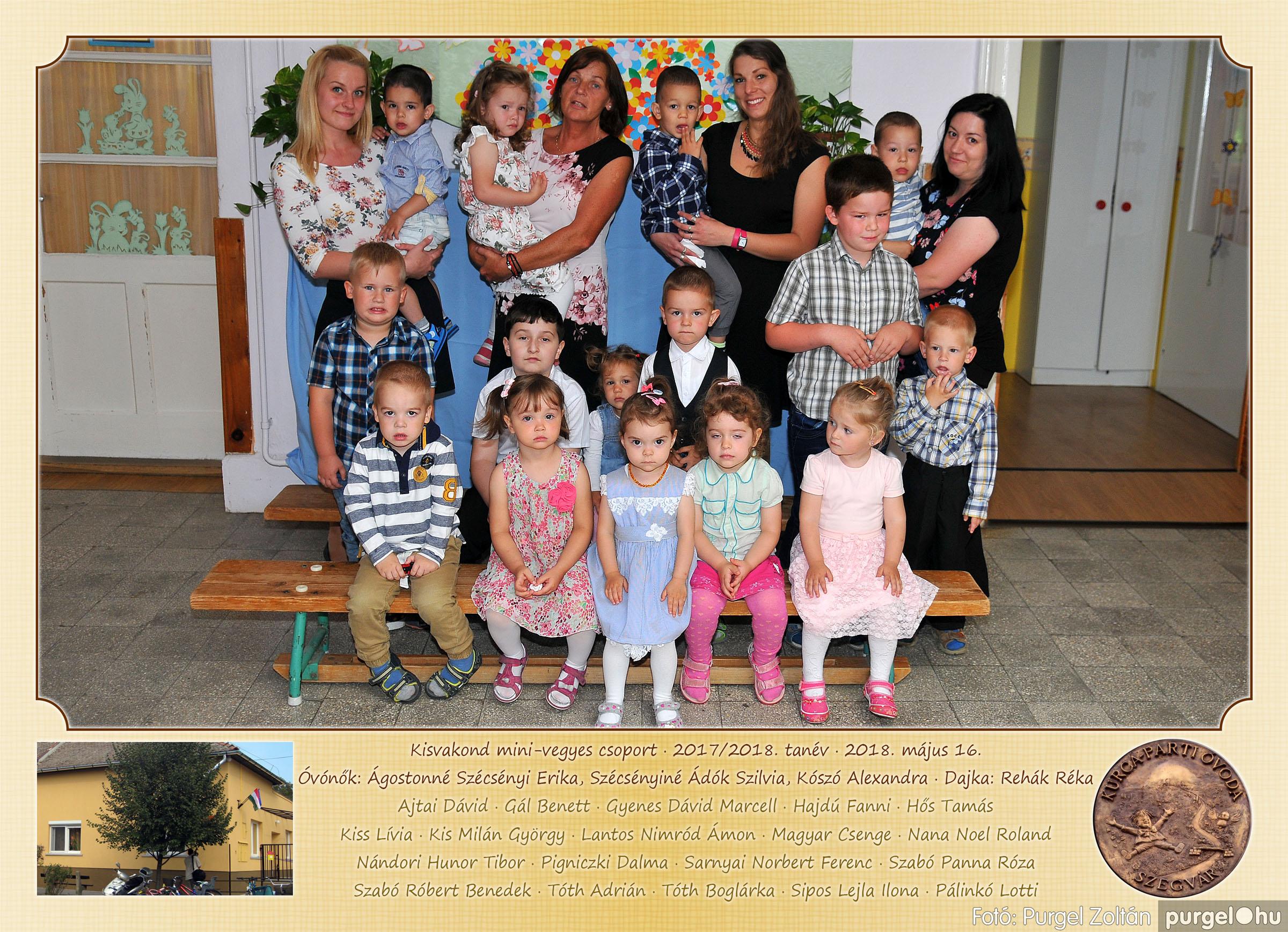 2018.05.11-19. 003 Kurca-parti Óvoda csoportképek 2018. - Fotó:PURGEL ZOLTÁN© KisvakondCsoport.jpg