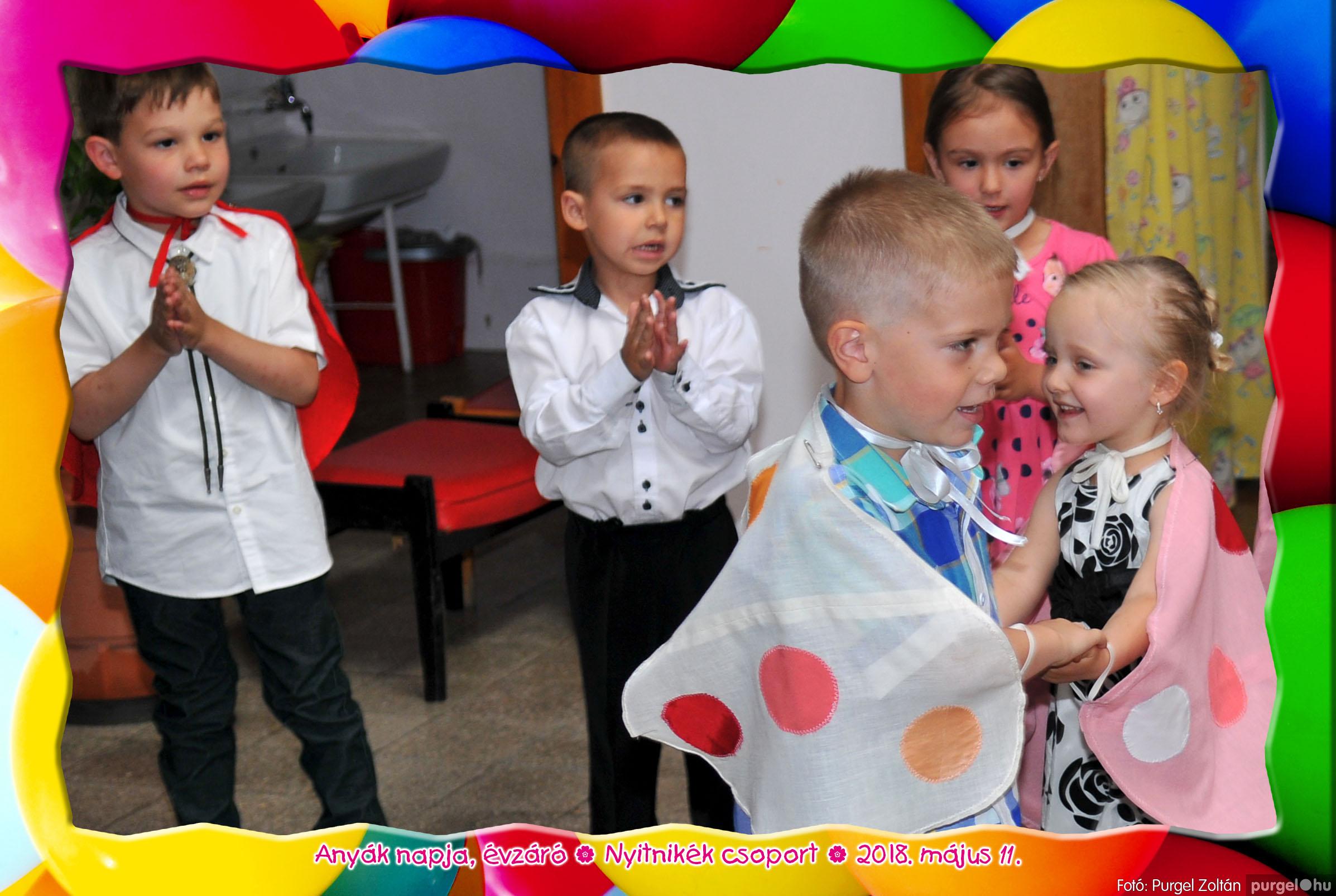 2018.05.11. 036 Kurca-parti Óvoda évzáró 2018. - Nyitnikék csoport - Fotó:PURGEL ZOLTÁN© 536.jpg