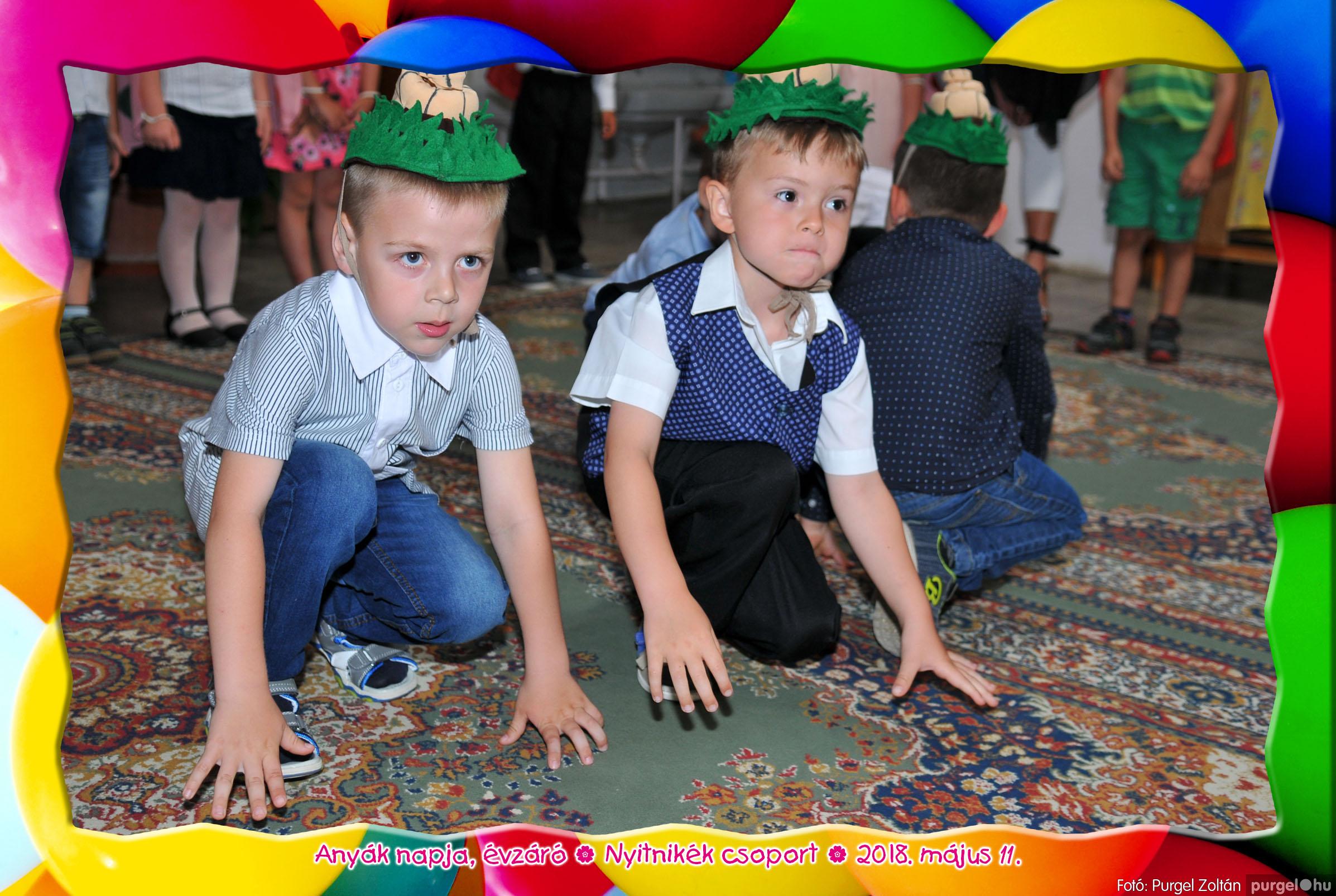 2018.05.11. 025 Kurca-parti Óvoda évzáró 2018. - Nyitnikék csoport - Fotó:PURGEL ZOLTÁN© 525.jpg
