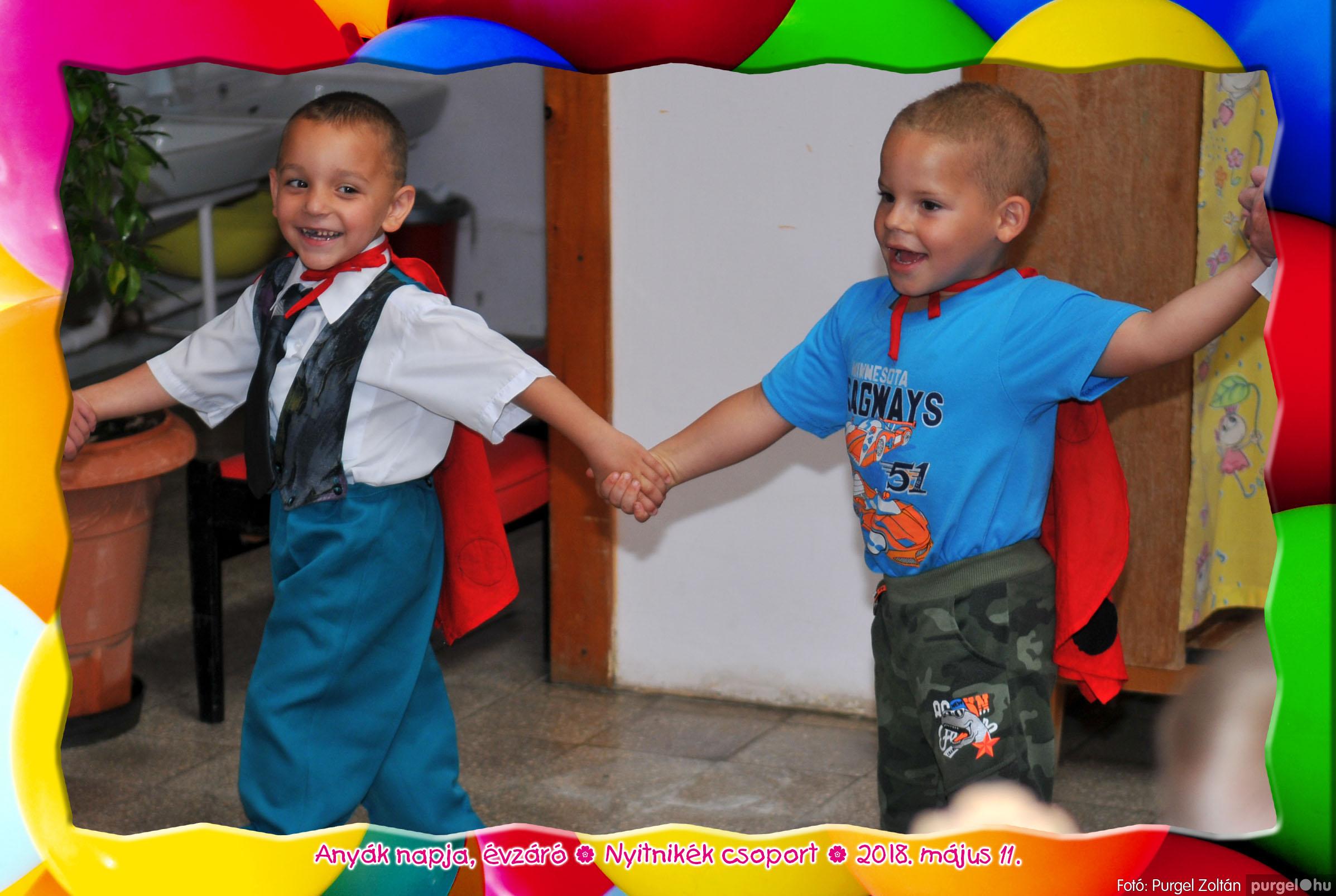 2018.05.11. 003 Kurca-parti Óvoda évzáró 2018. - Nyitnikék csoport - Fotó:PURGEL ZOLTÁN© 503.jpg