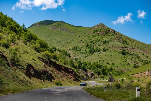 armenia shushadistrict azerbaijan